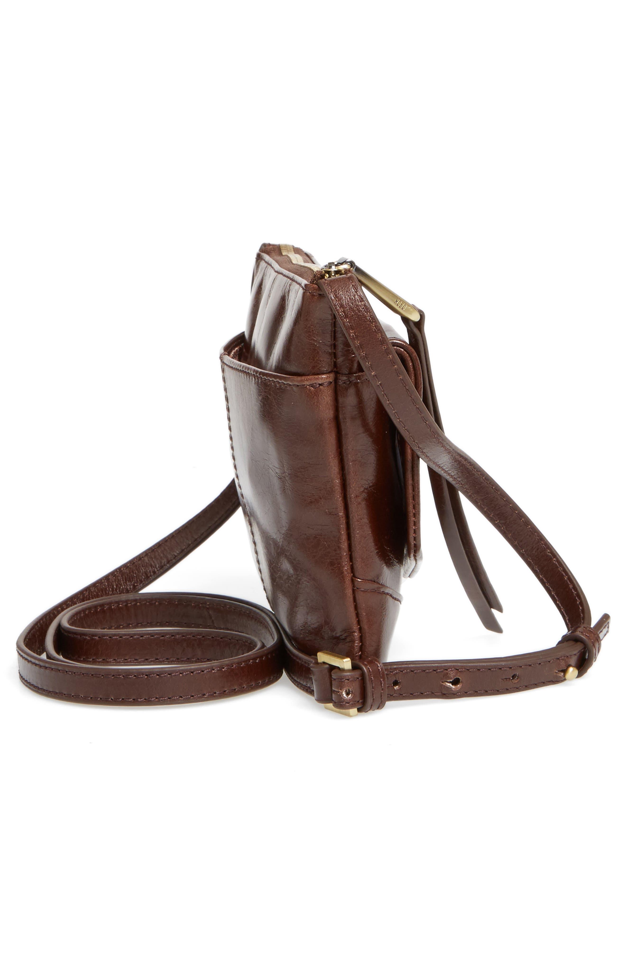 Amble Leather Crossbody Bag,                             Alternate thumbnail 52, color,