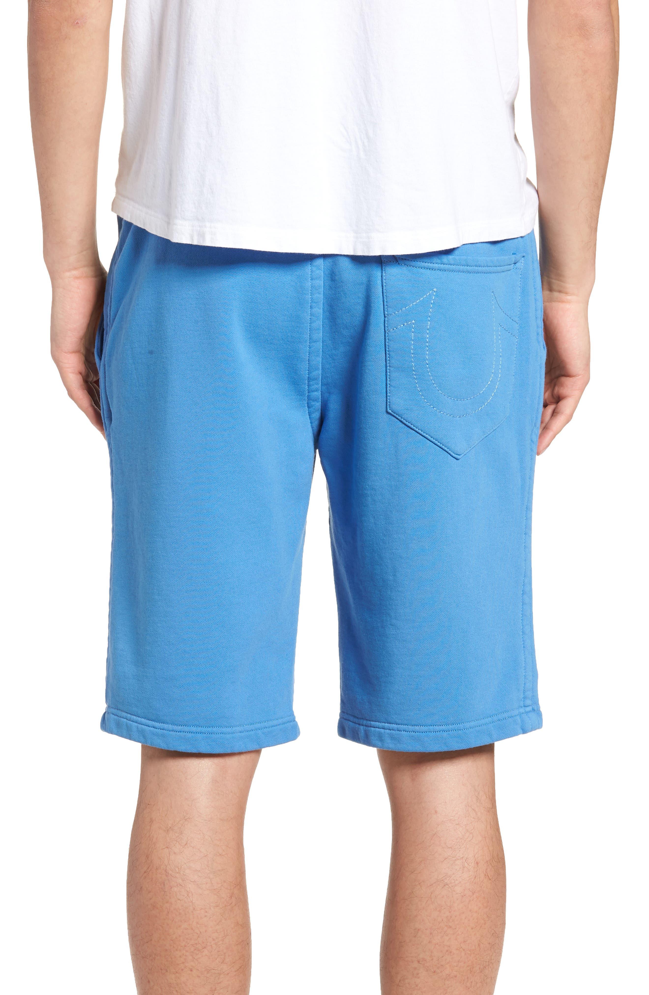 Core Shorts,                             Alternate thumbnail 2, color,                             DIGITAL BLUE