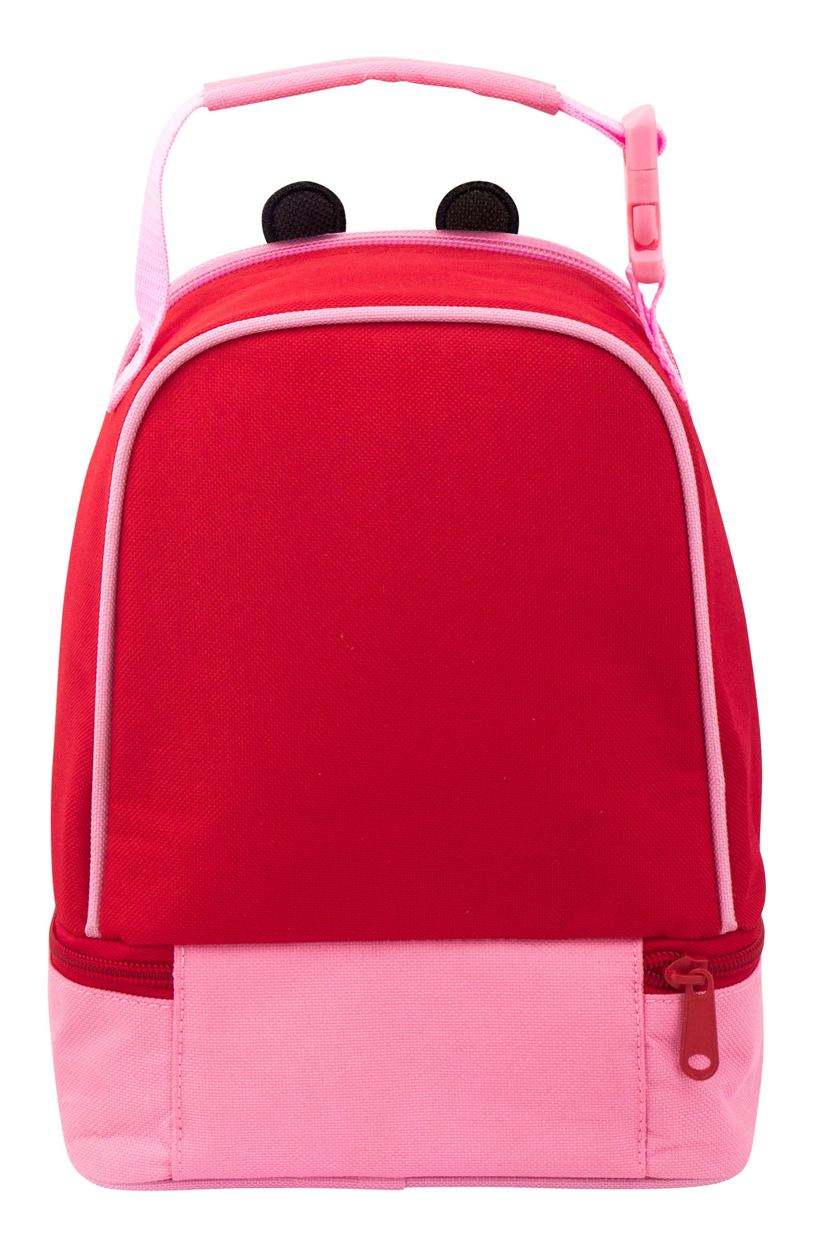 STEPHEN JOSEPH,                             Ladybug Sidekick Backpack & Lunch Pal,                             Alternate thumbnail 5, color,                             LADYBUG