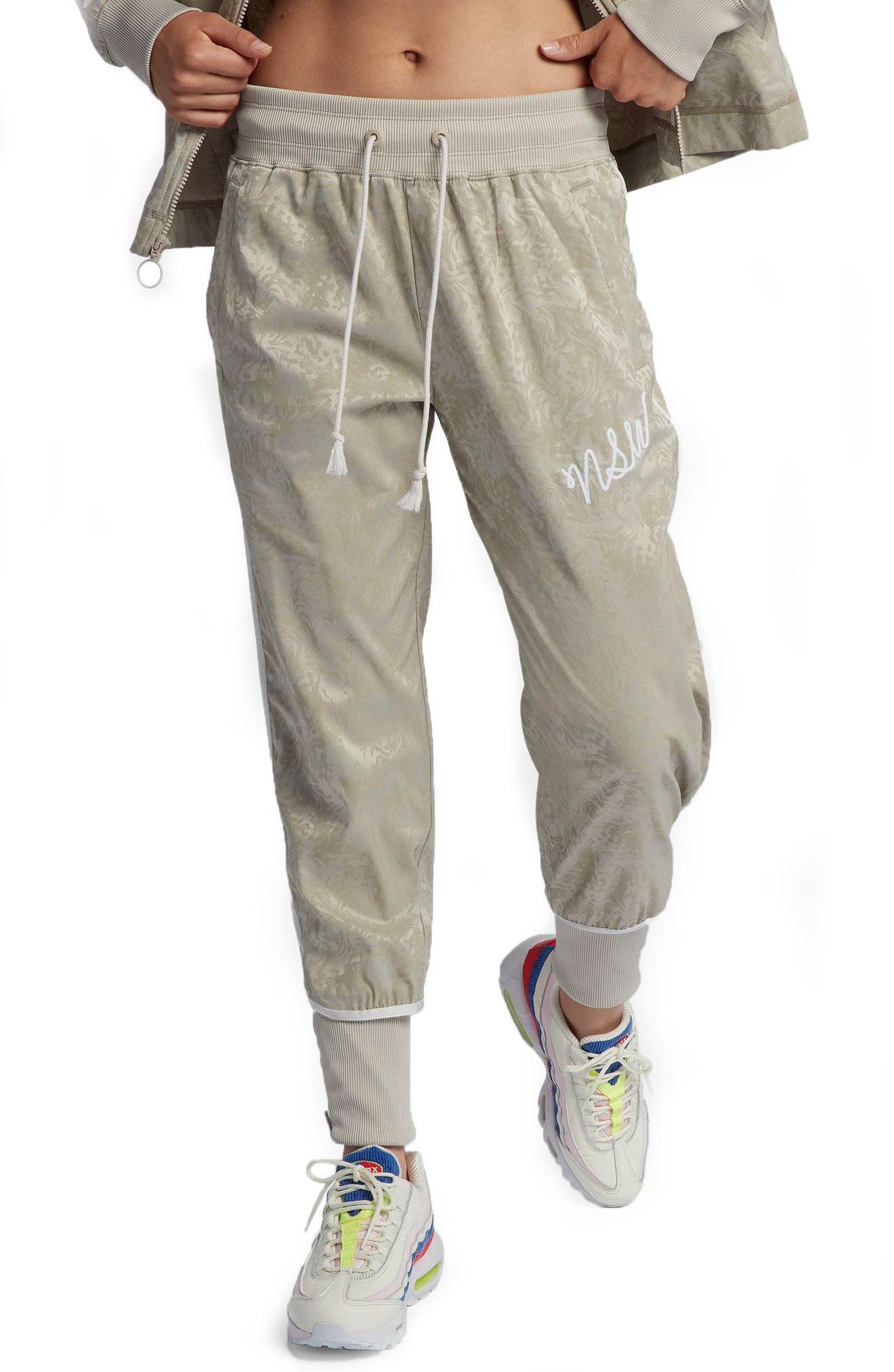 Sportswear NSW Women's Track Pants,                             Alternate thumbnail 2, color,                             201