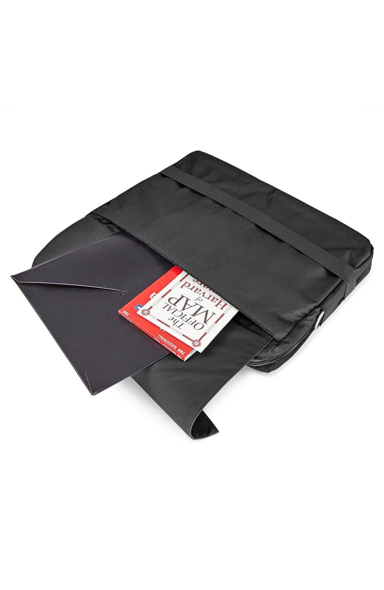 Horizontal Device Bag,                             Alternate thumbnail 3, color,                             001