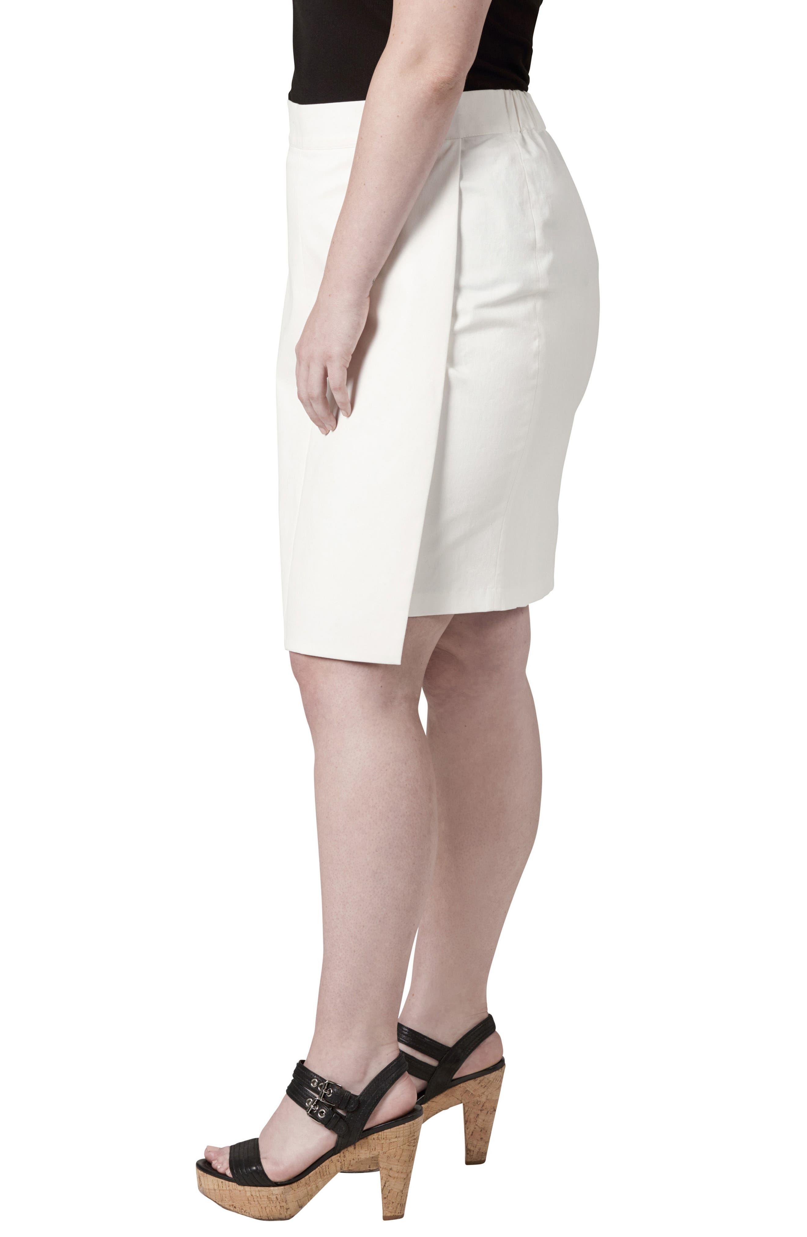 Ahr Skirt,                             Alternate thumbnail 6, color,