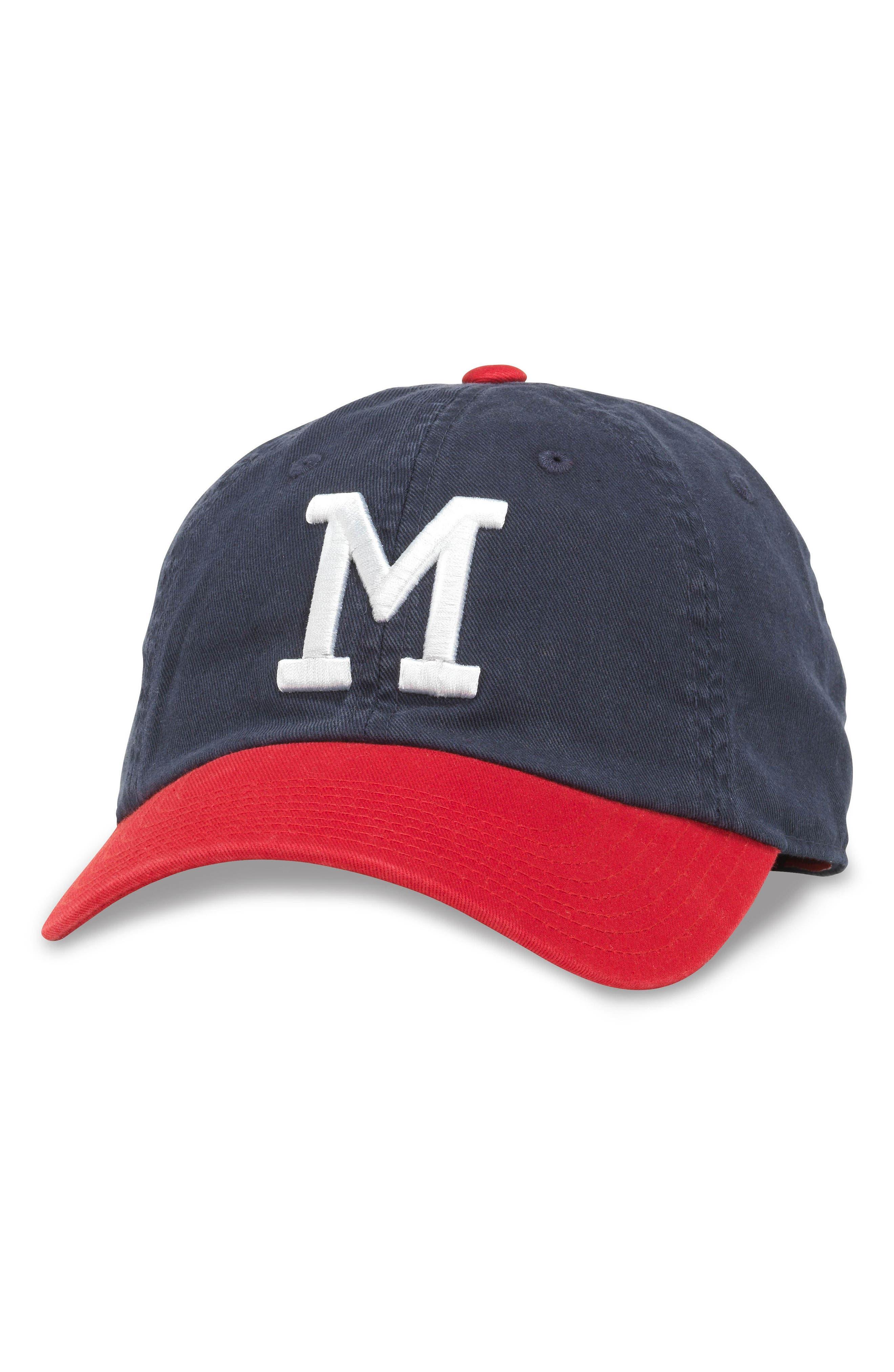 Ballpark MLB Baseball Cap,                             Main thumbnail 6, color,