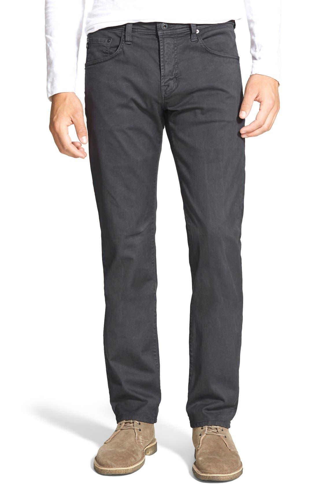 'Matchbox BES' Slim Fit Pants,                             Main thumbnail 9, color,
