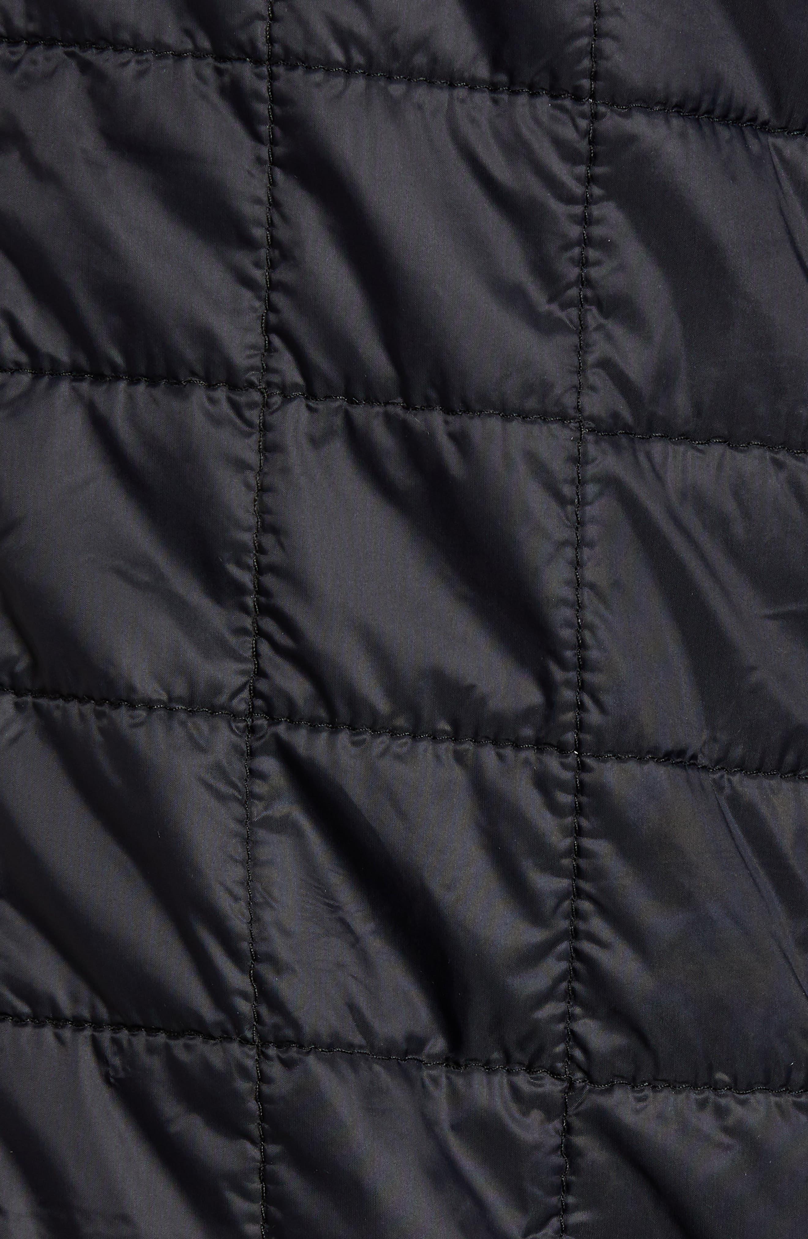 Rainier PrimaLoft<sup>®</sup> Insulated Jacket,                             Alternate thumbnail 6, color,                             001