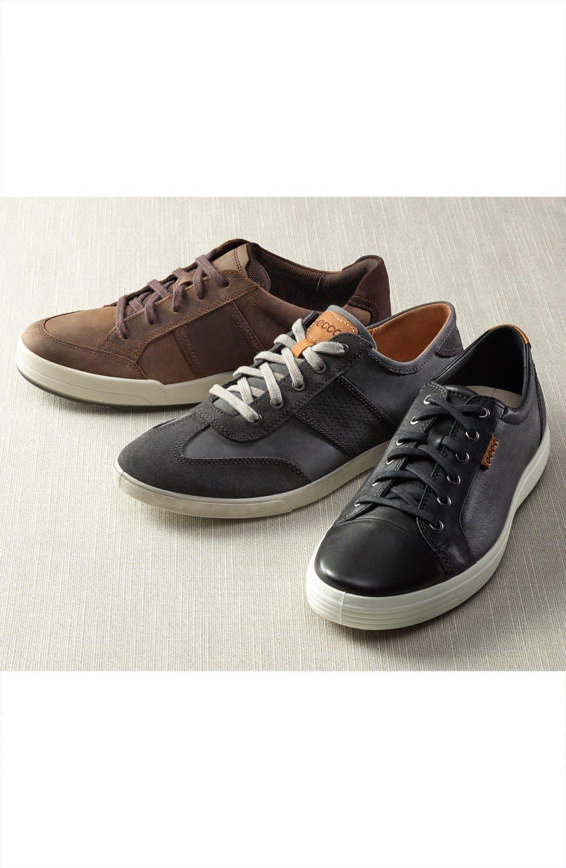 'Jack' Sneaker,                             Alternate thumbnail 3, color,                             001
