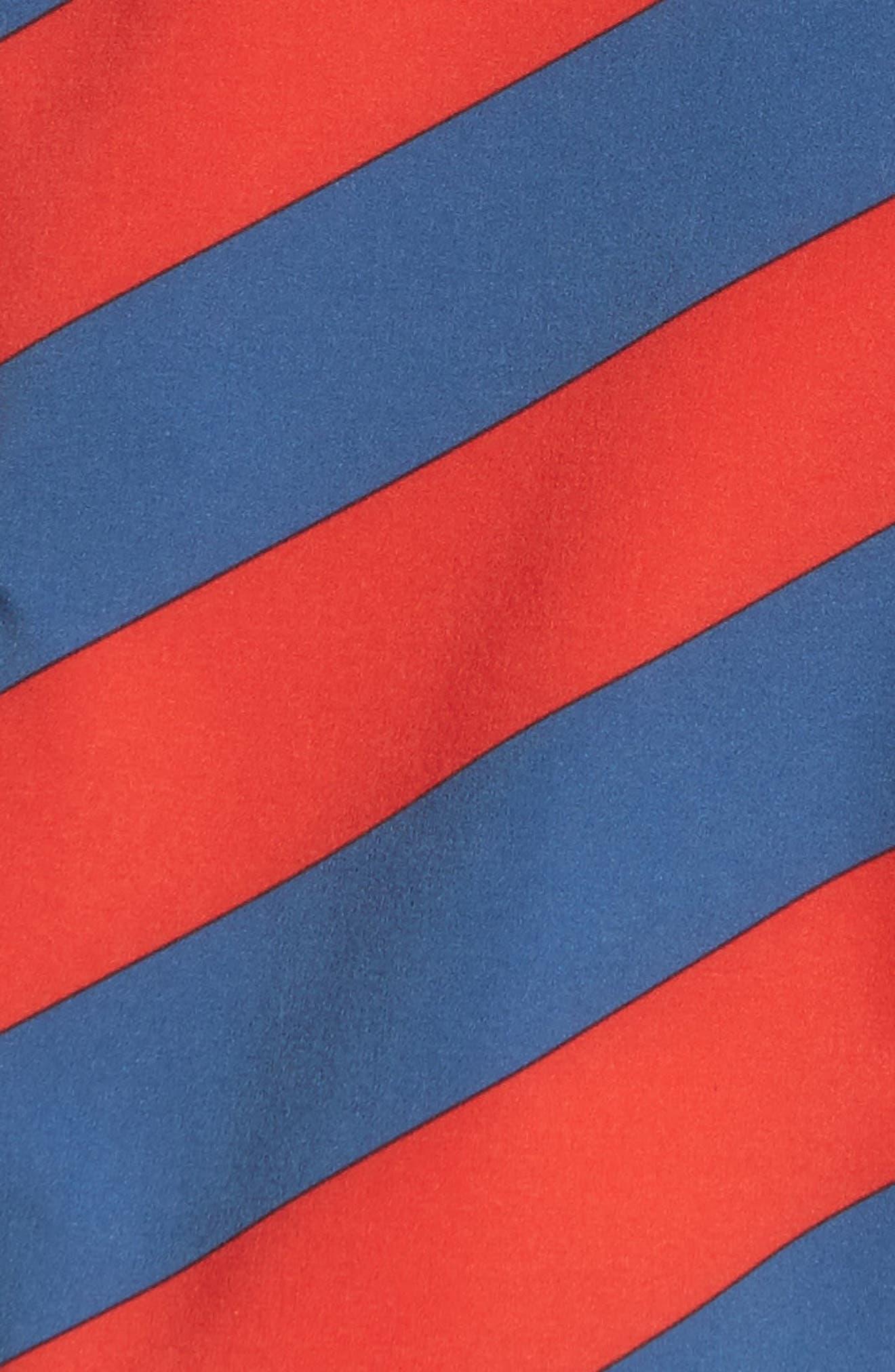 Stripey Jammer Board Shorts,                             Alternate thumbnail 15, color,