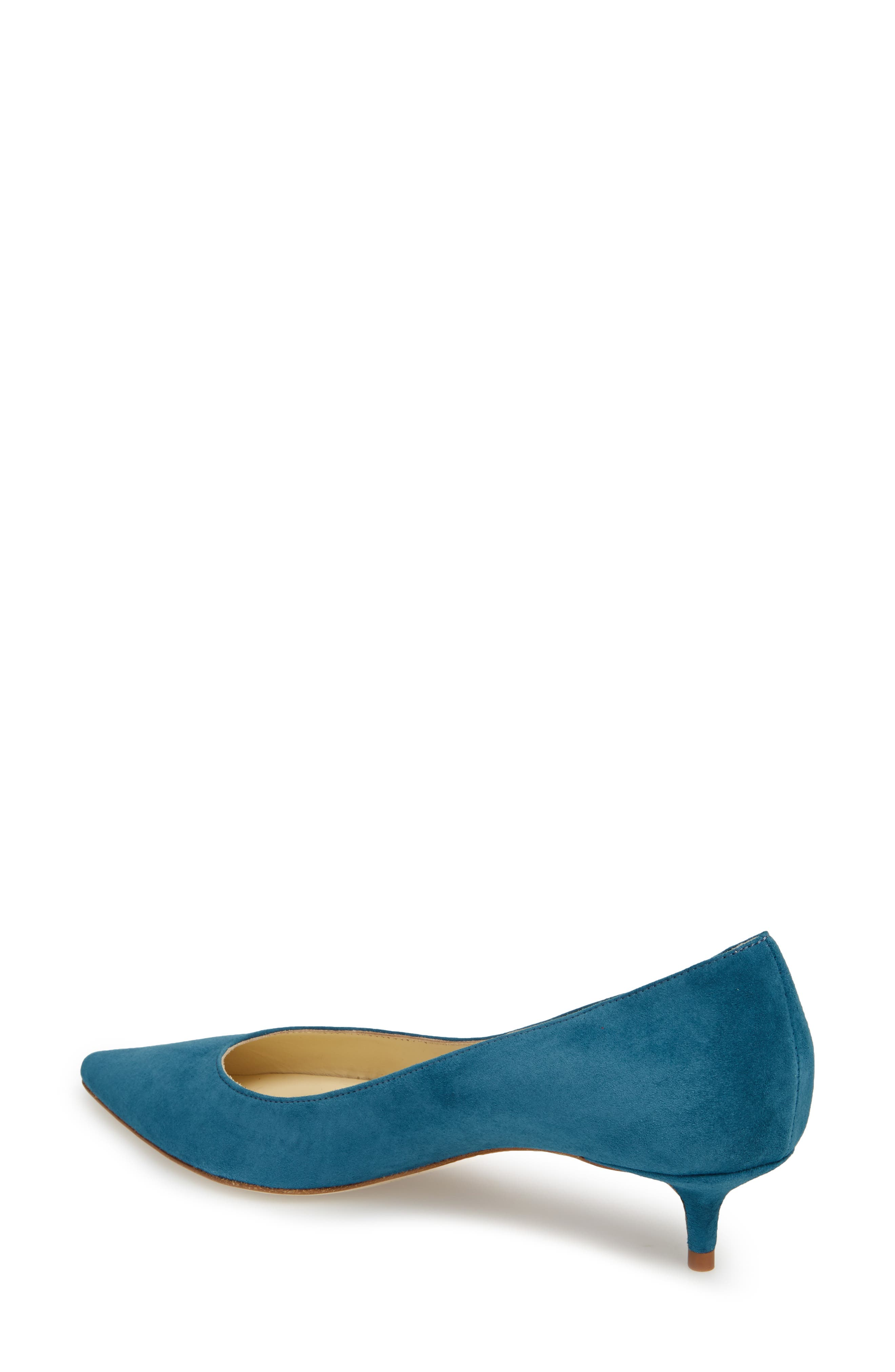 Butter Born Pointy Toe Pump,                             Alternate thumbnail 12, color,