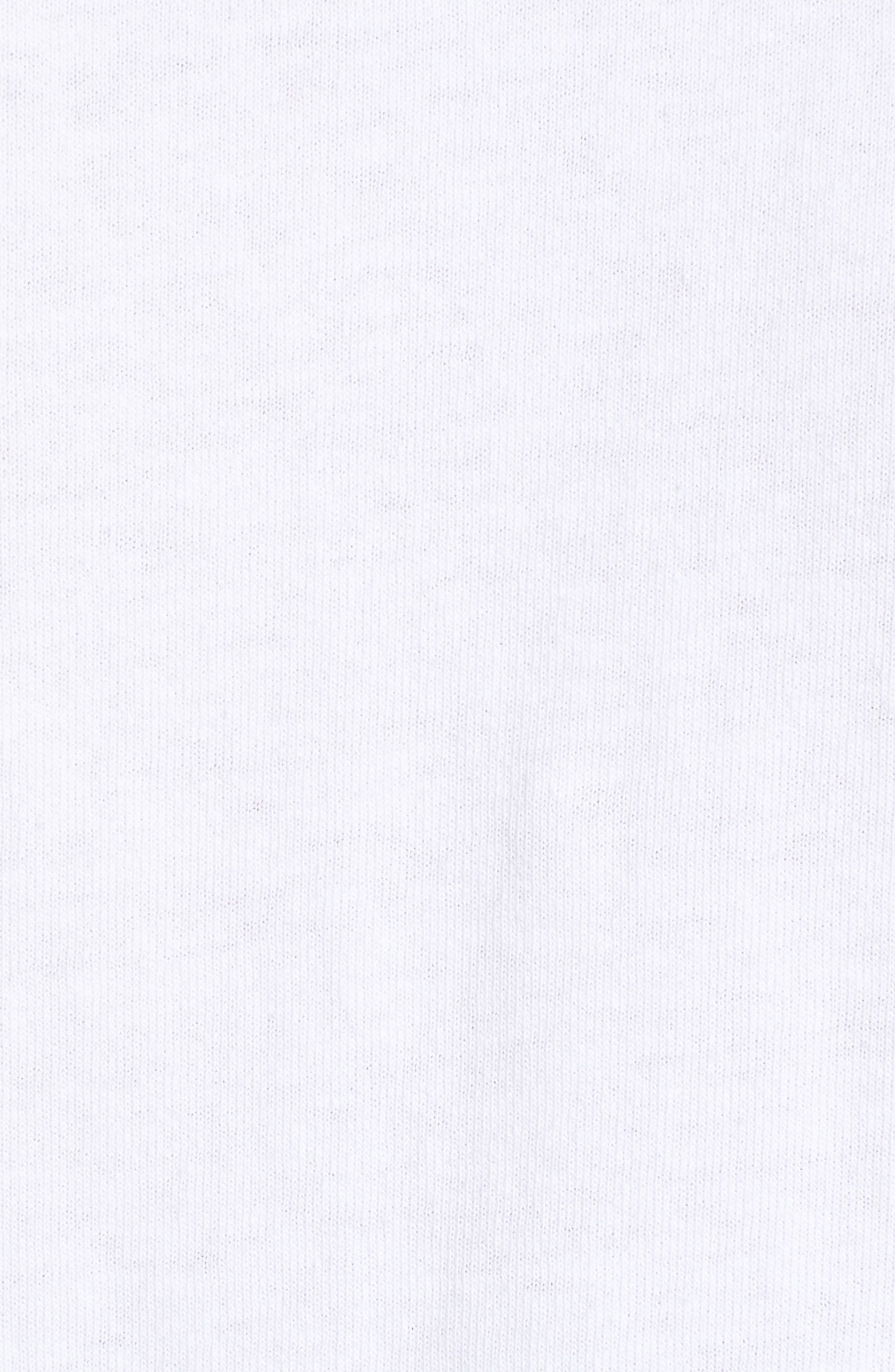 Button Front Jersey Shirt,                             Alternate thumbnail 6, color,                             189