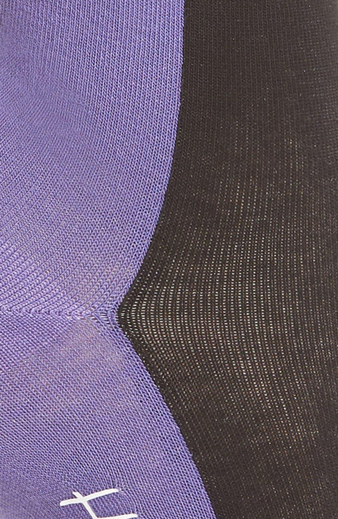 Anklet Socks,                             Alternate thumbnail 3, color,                             015