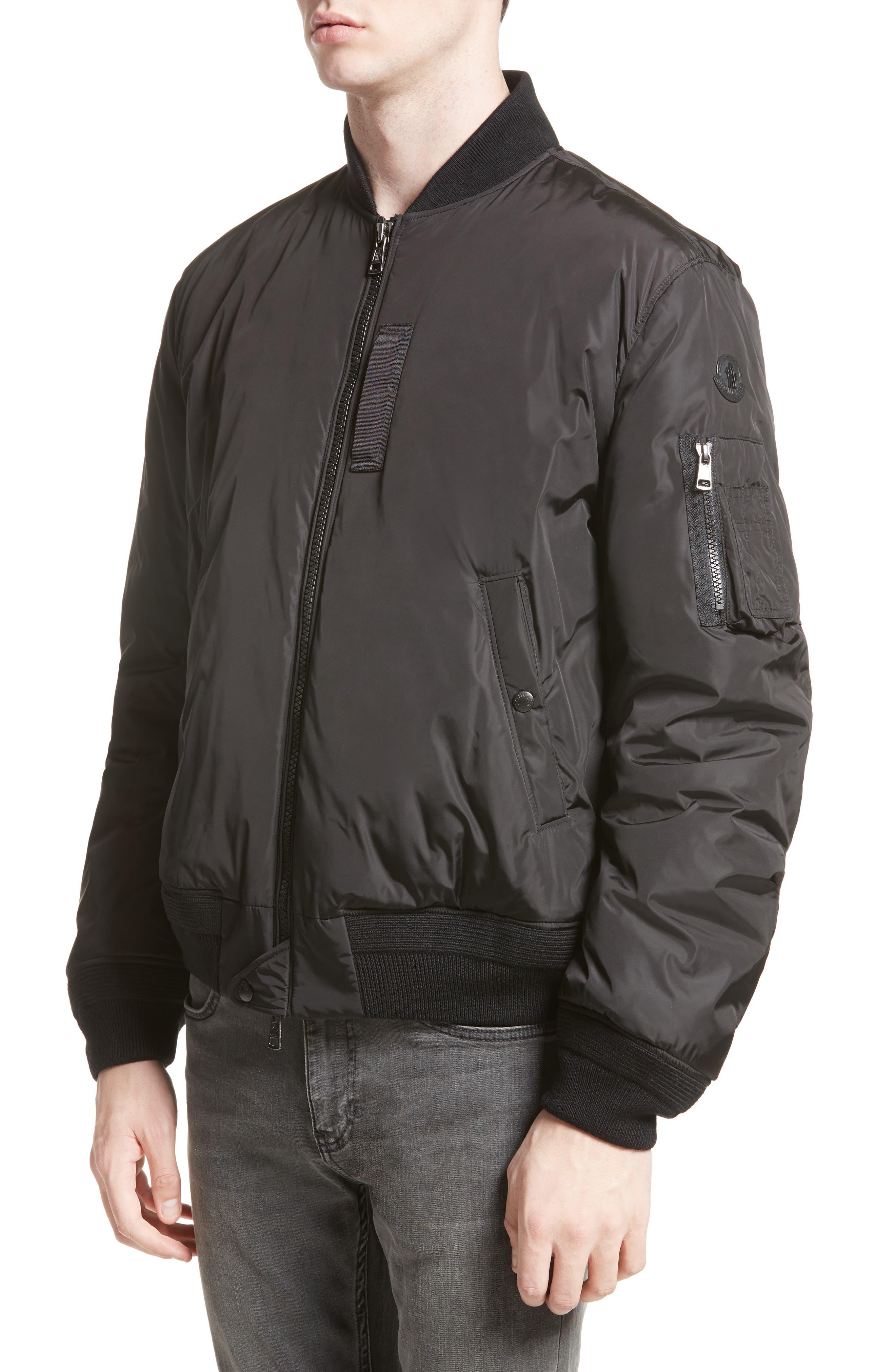 Allix Down Bomber Jacket,                         Main,                         color,