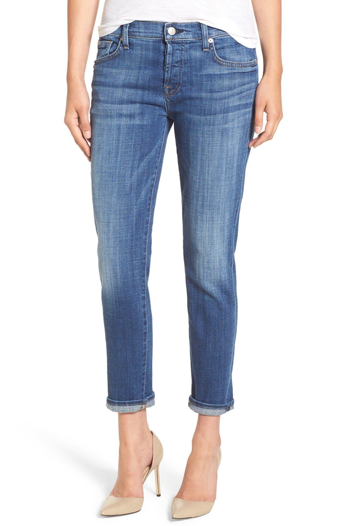 Josefina Boyfriend Jeans,                             Main thumbnail 8, color,