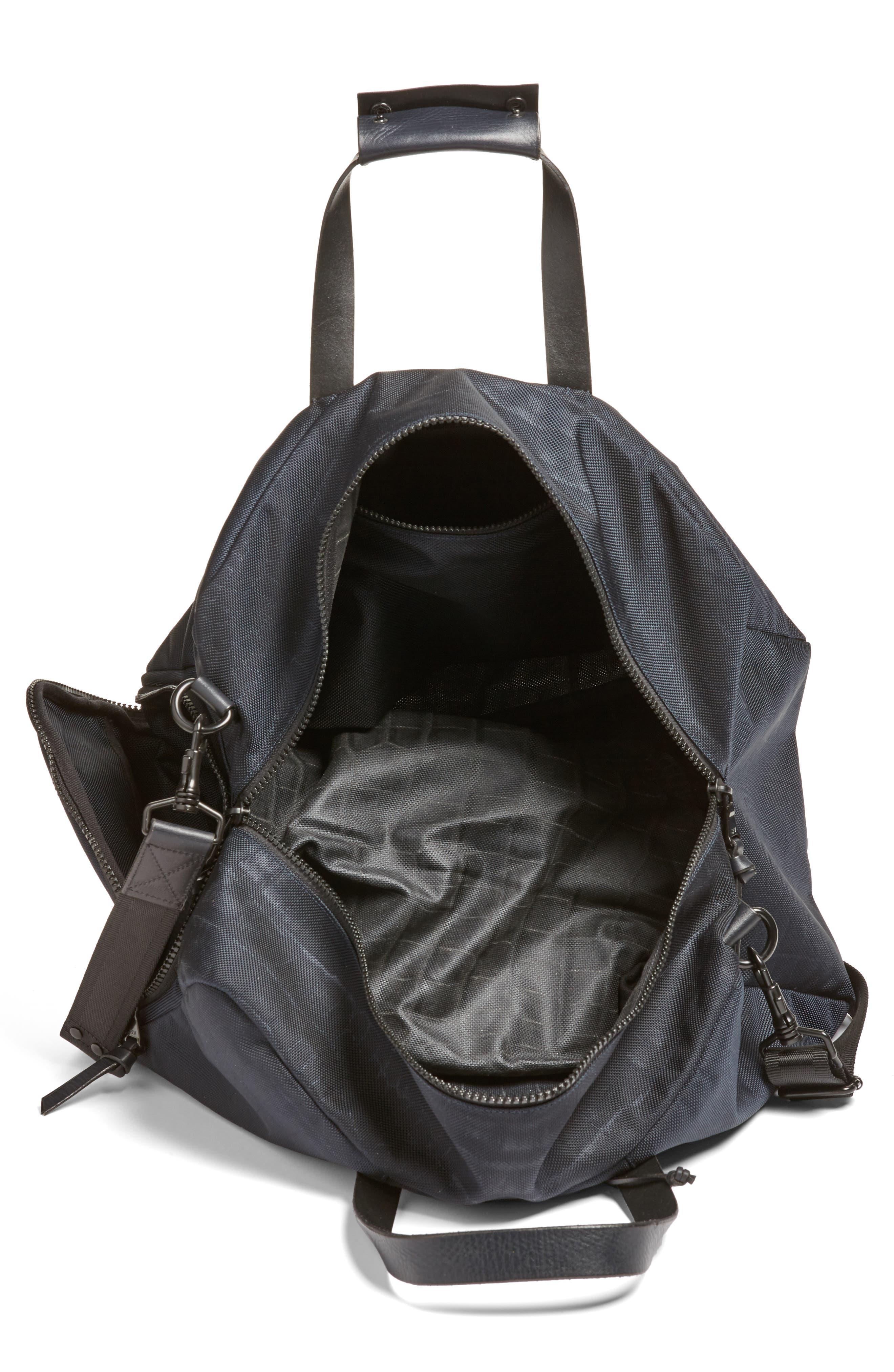 Duffel Bag,                             Alternate thumbnail 4, color,                             412