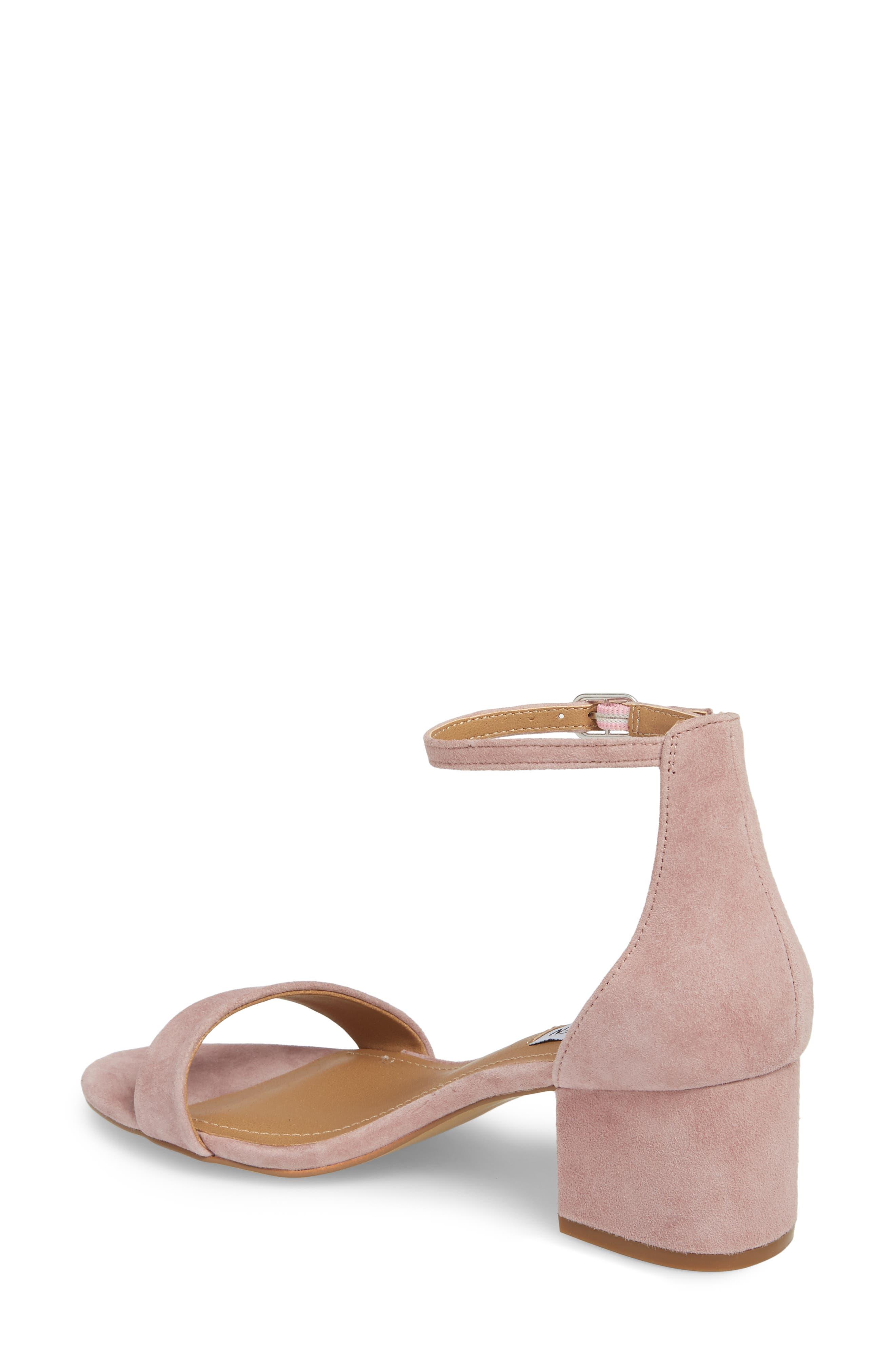 Irenee Ankle Strap Sandal,                             Alternate thumbnail 41, color,
