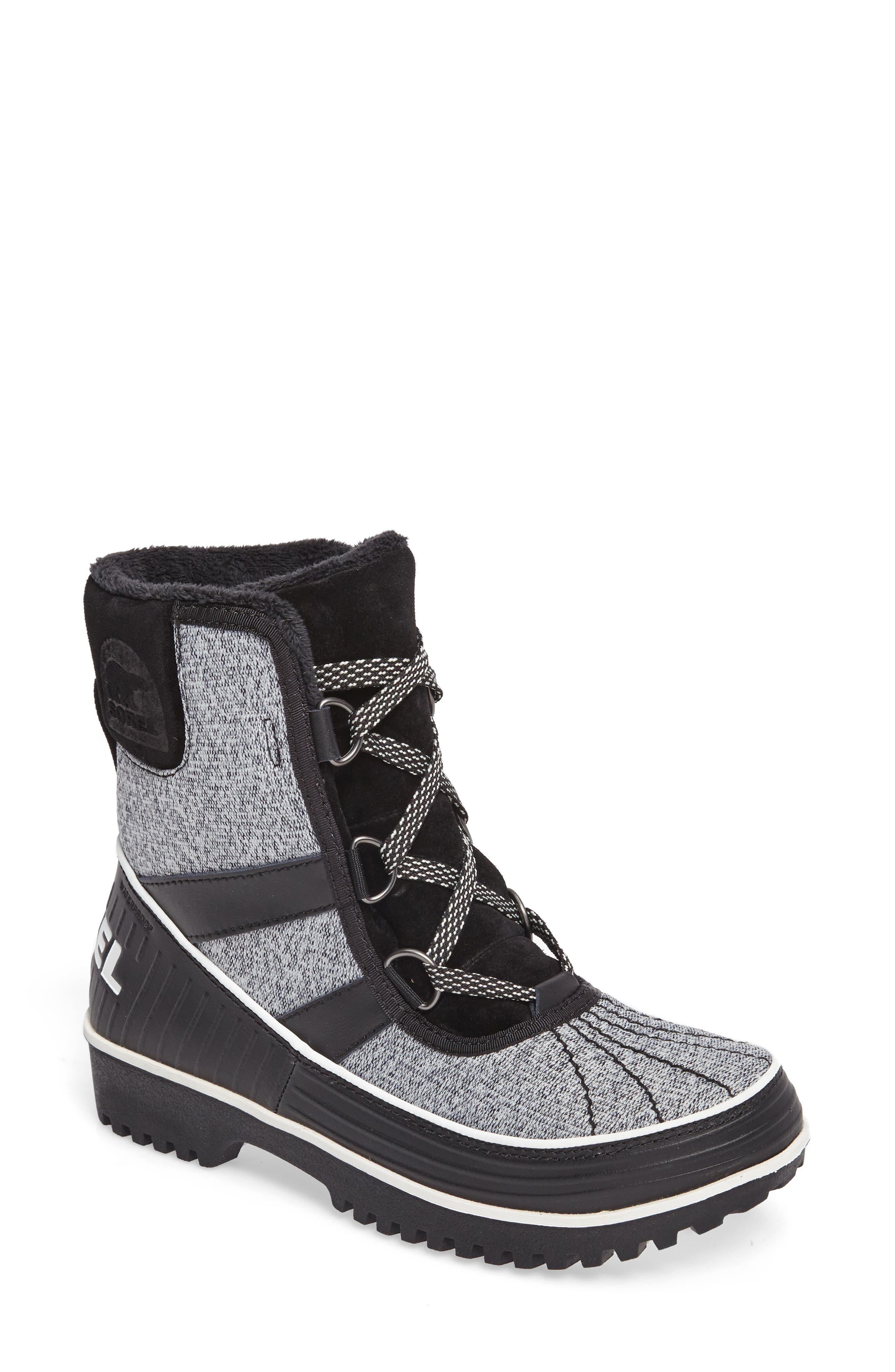 'Tivoli II' Waterproof Boot,                         Main,                         color, 012