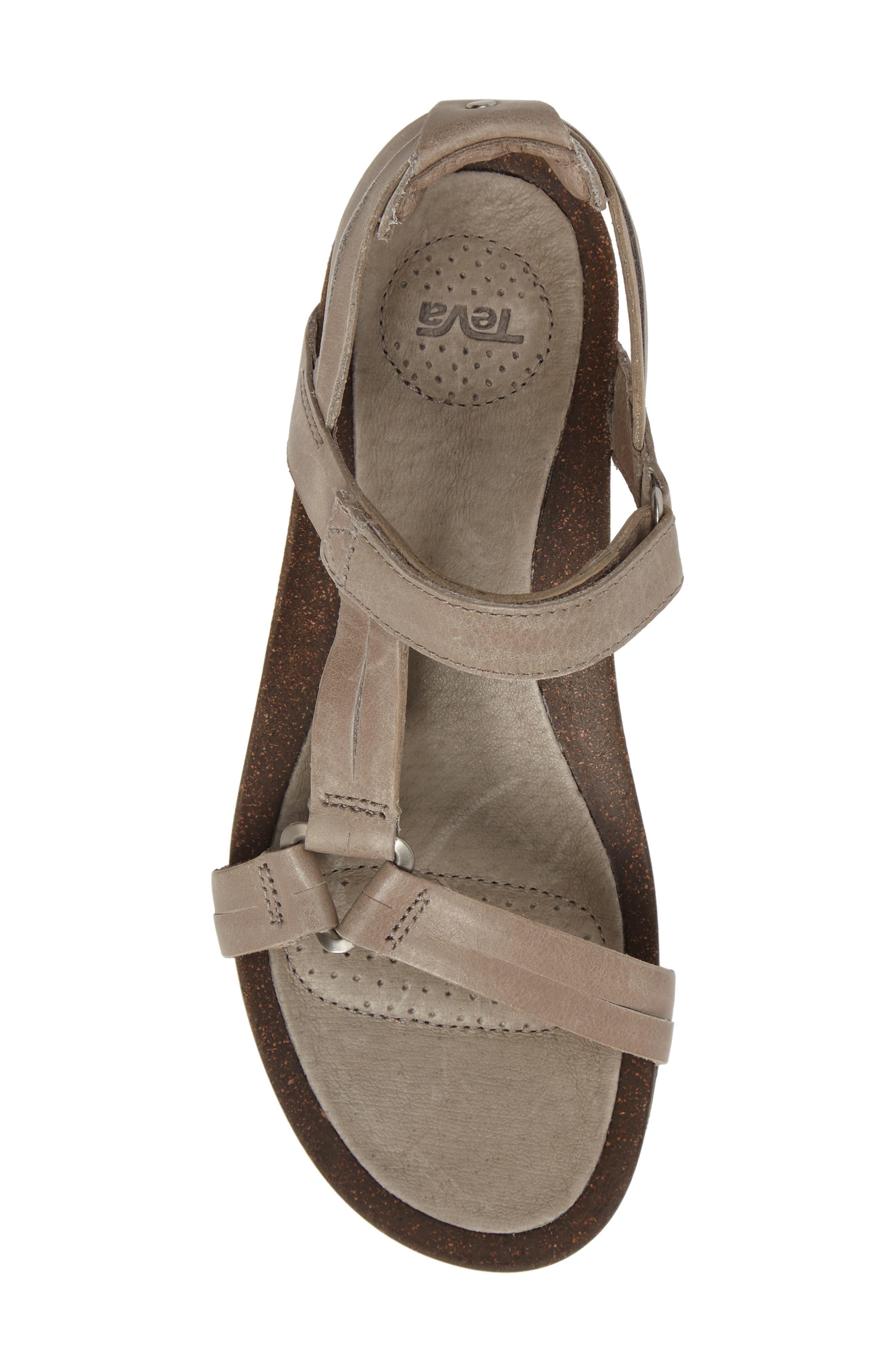 Ysidro Universal Sandal,                             Alternate thumbnail 5, color,                             026