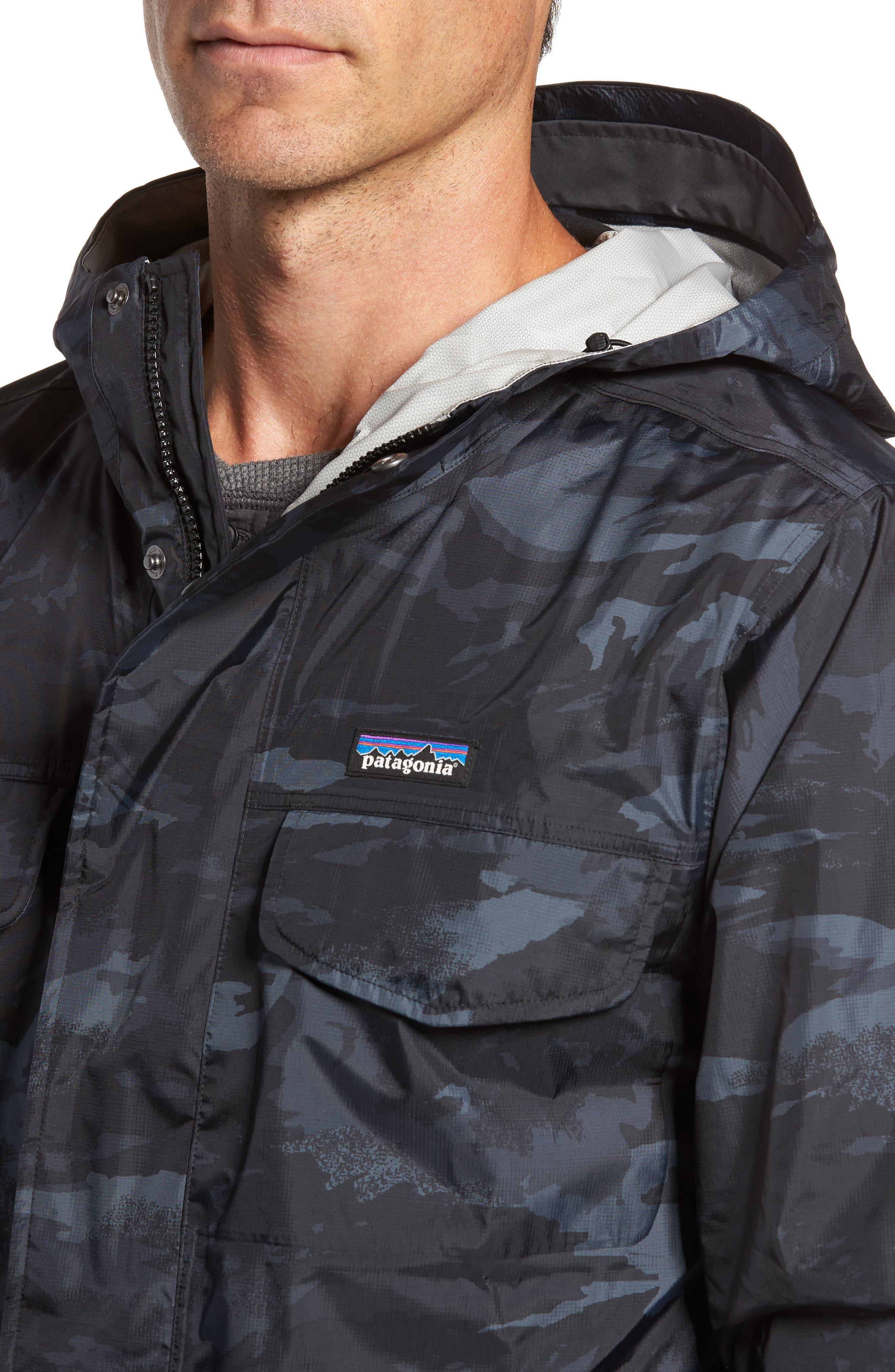 Torrentshell Waterproof Jacket,                             Alternate thumbnail 11, color,