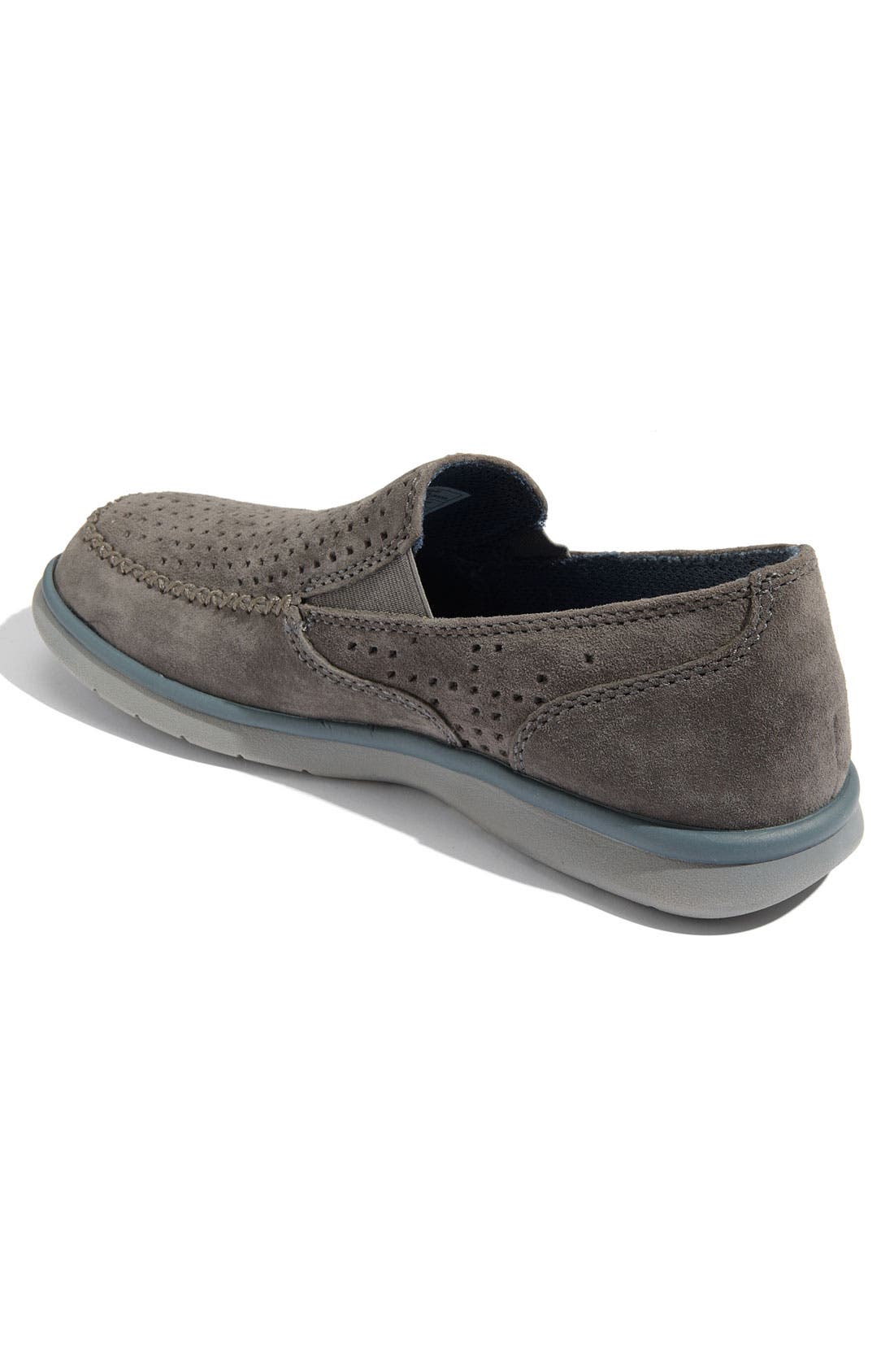 PATAGONIA,                             'Maui Air' Slip-On,                             Alternate thumbnail 3, color,                             020