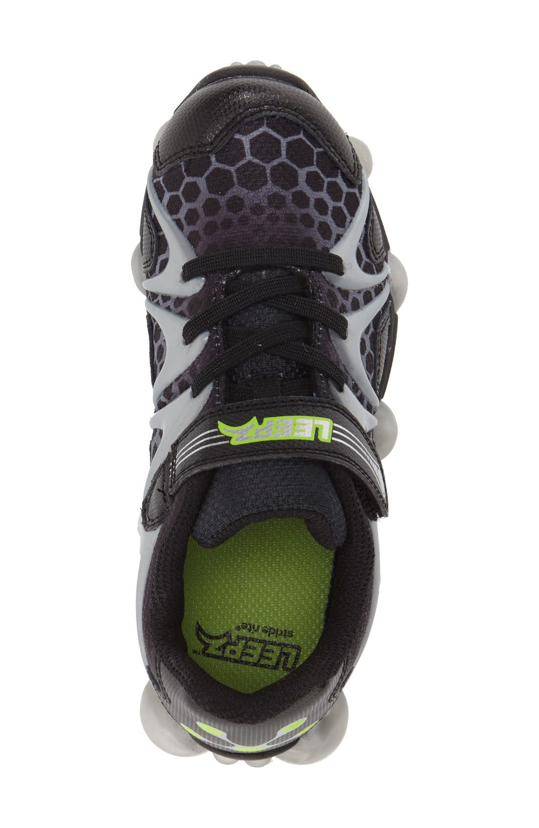 'Leepz' Light-Up Sneaker,                             Alternate thumbnail 16, color,