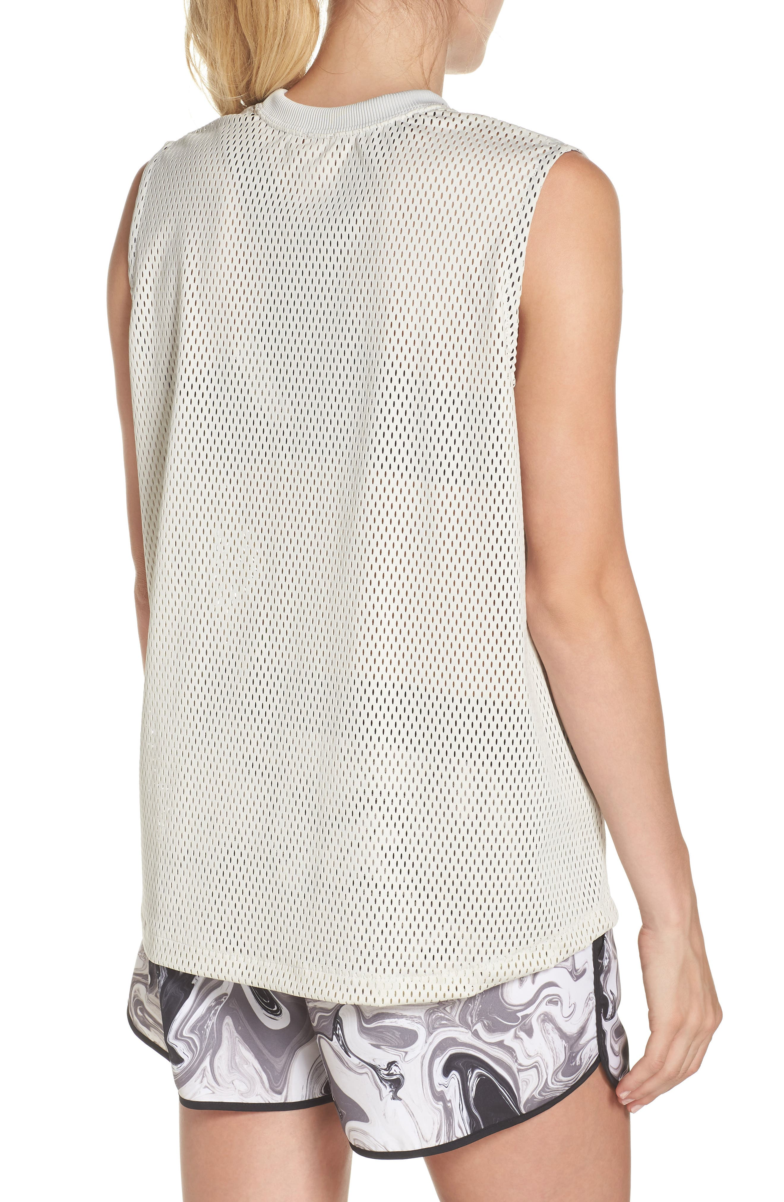 Sportswear Women's Dry Mesh Muscle Tank,                             Alternate thumbnail 4, color,                             250