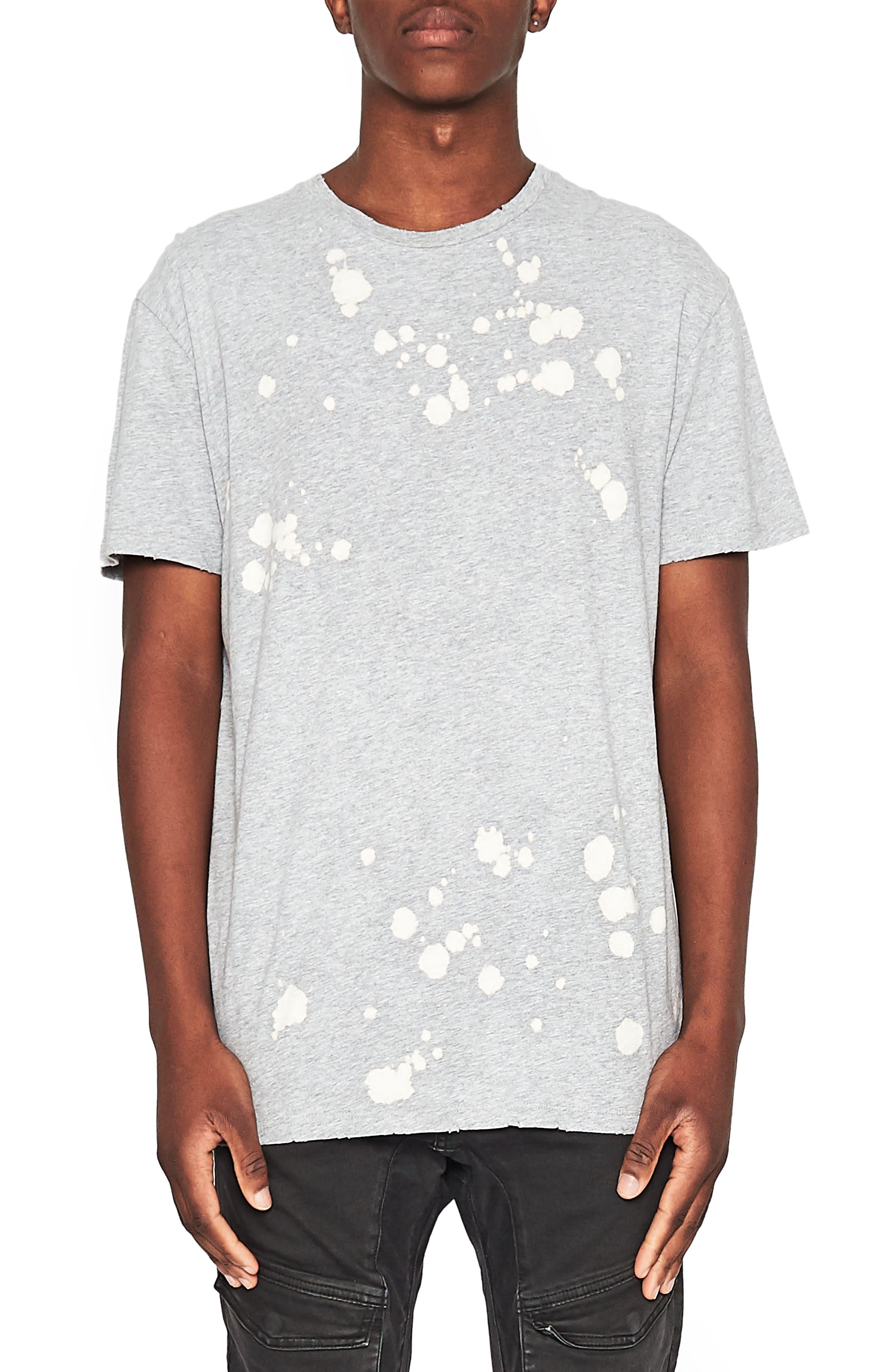 Da Vinci T-Shirt,                             Main thumbnail 1, color,                             062