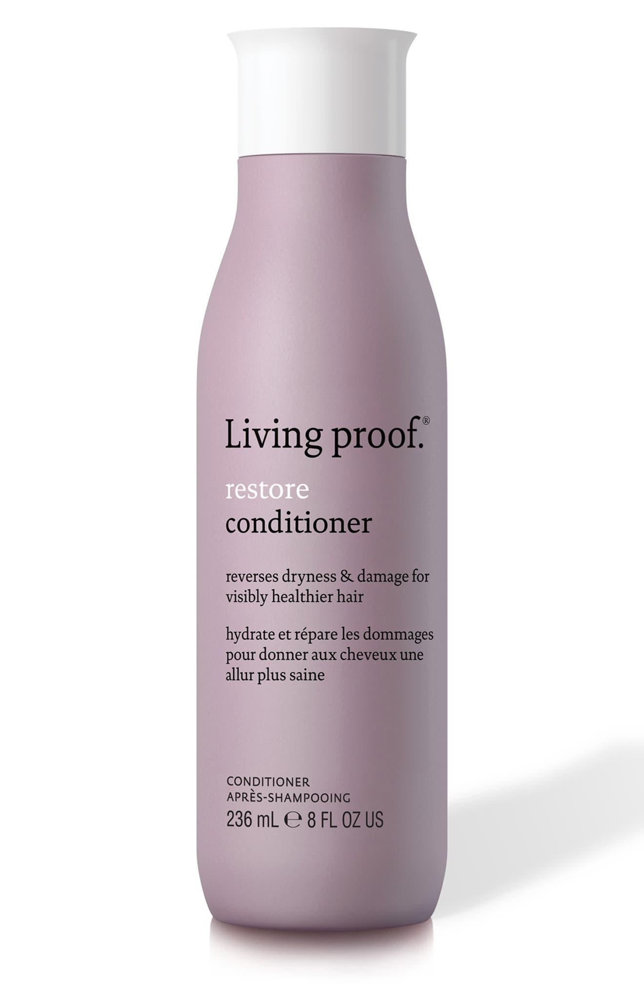 Restore Conditioner,                         Main,                         color, NO COLOR