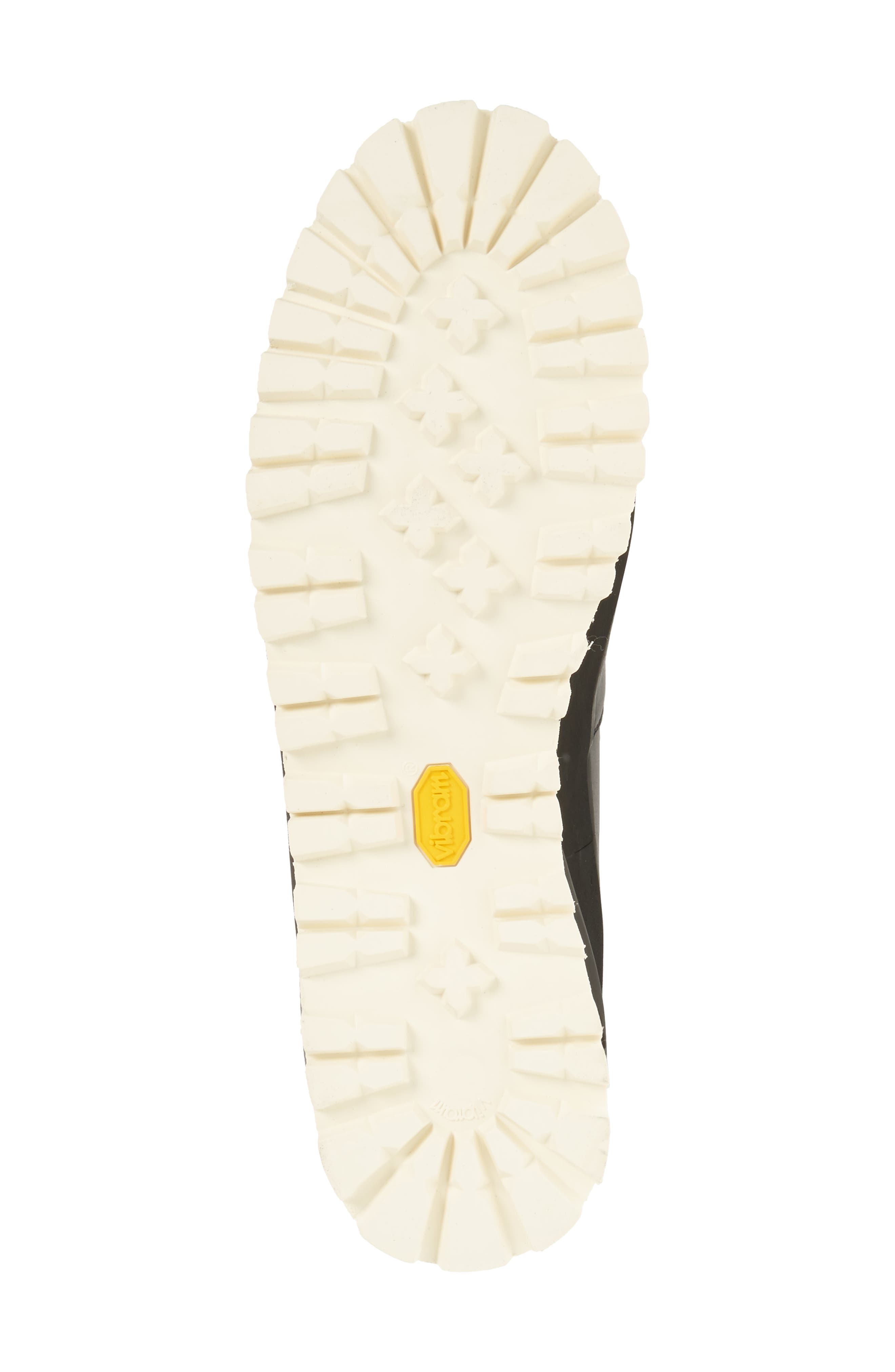 Cryos Hiker Boot,                             Alternate thumbnail 6, color,                             TNF BLACK/ TNF WHITE