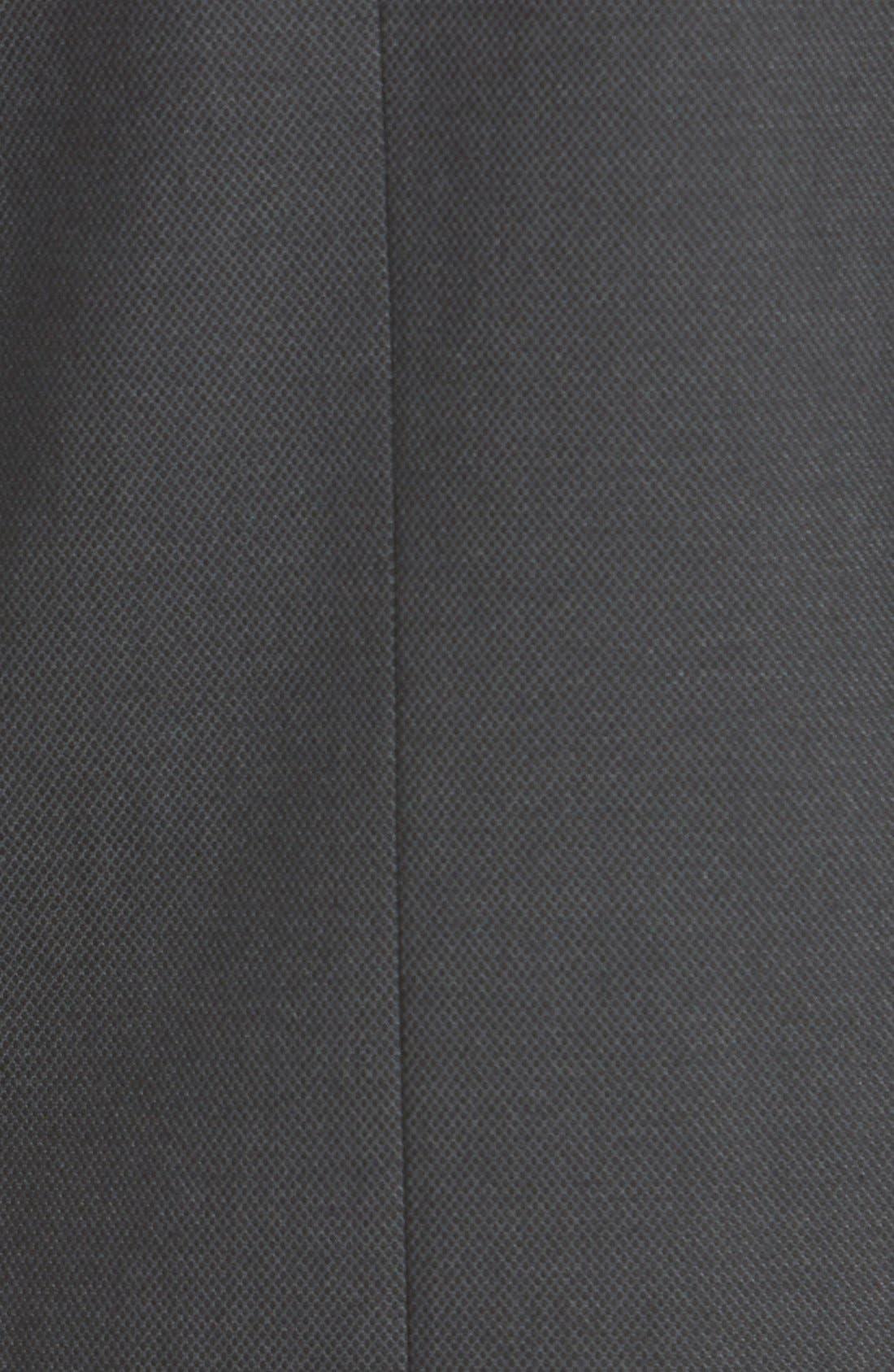 T TAHARI,                             'Carina' Jacket,                             Alternate thumbnail 2, color,                             021