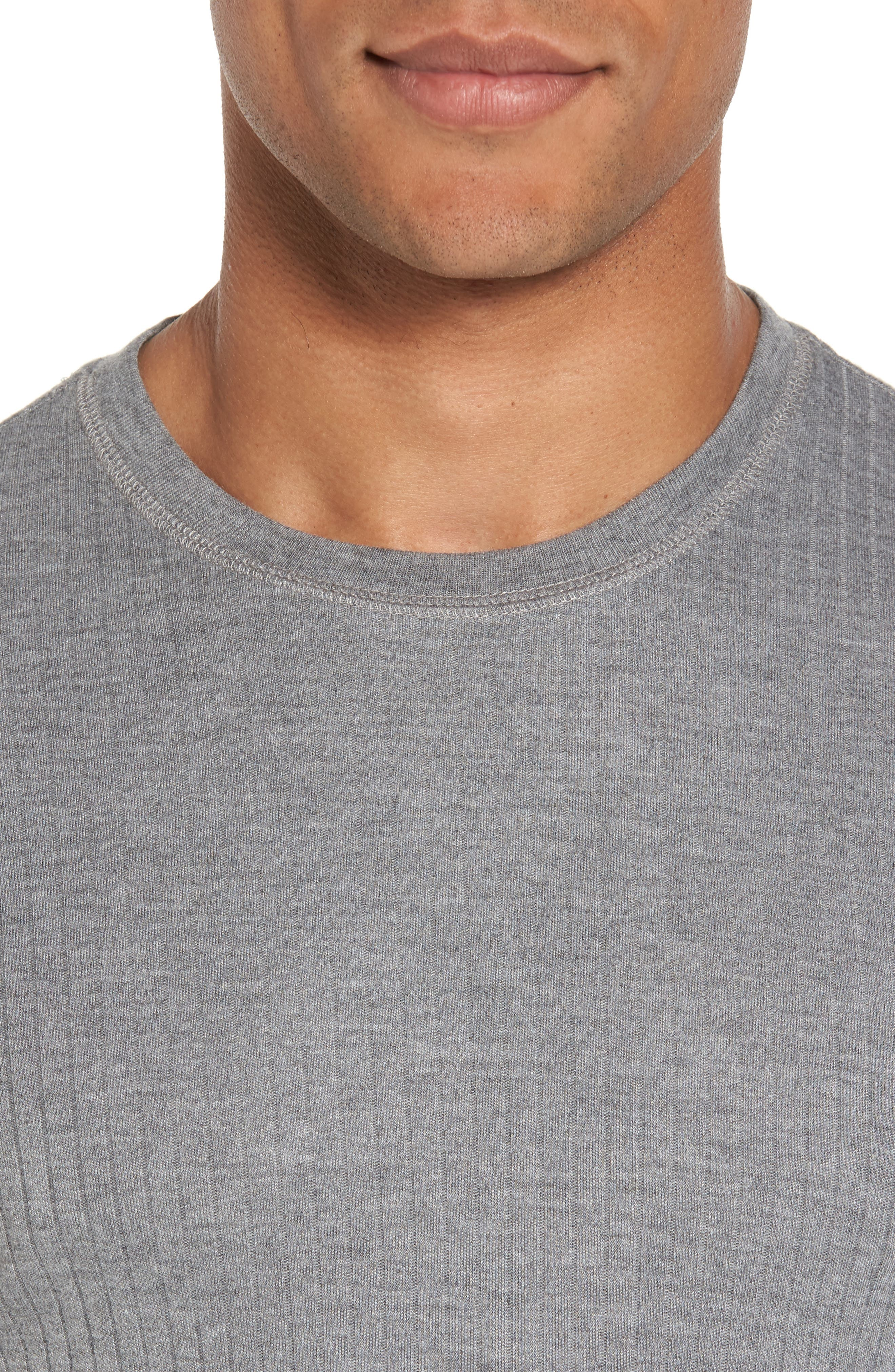 Ribbed Pullover,                             Alternate thumbnail 7, color,
