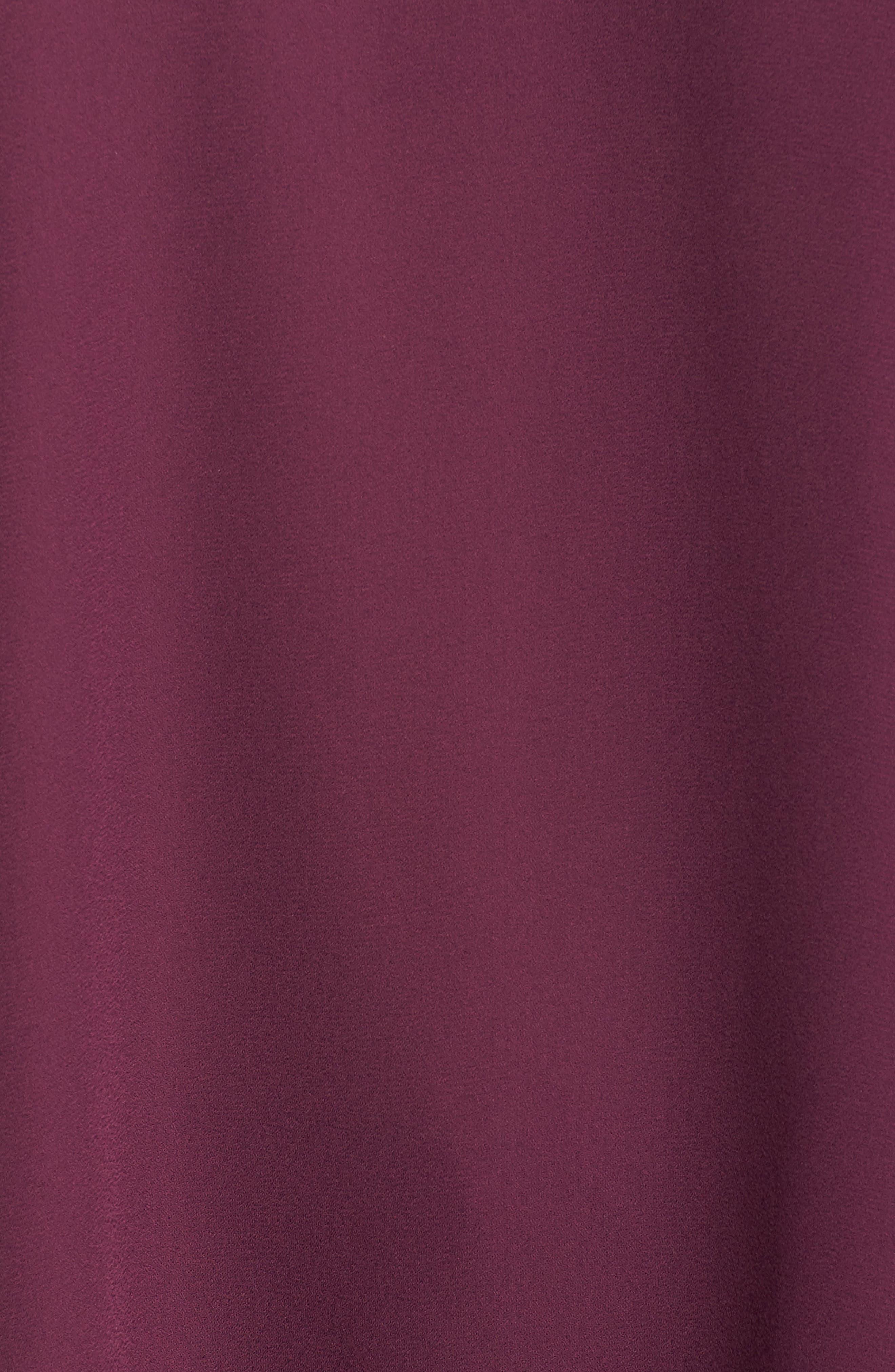 Bell Sleeve Blouse,                             Alternate thumbnail 5, color,                             651