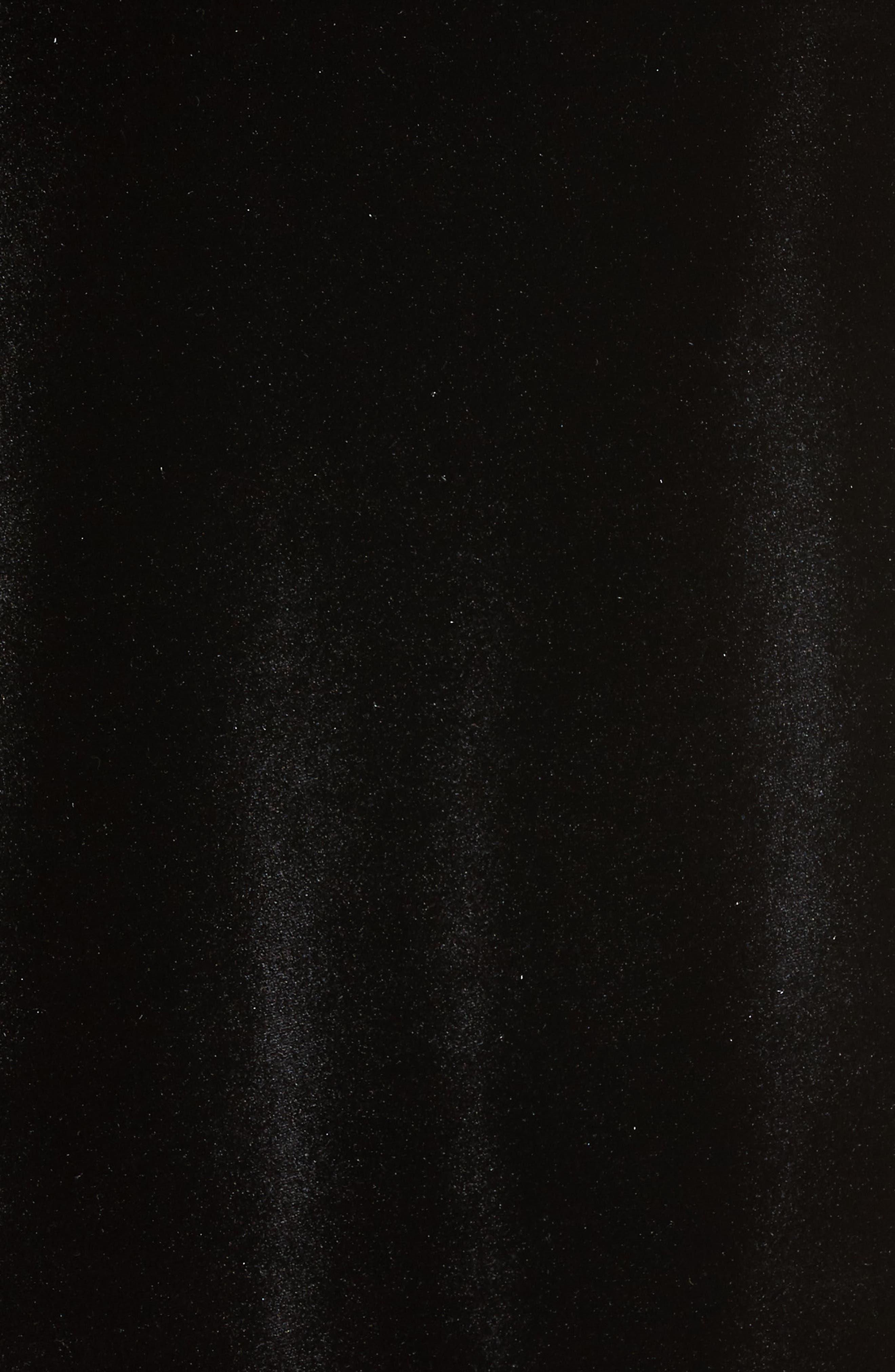 Velvet Racerback Bodysuit,                             Alternate thumbnail 5, color,                             001
