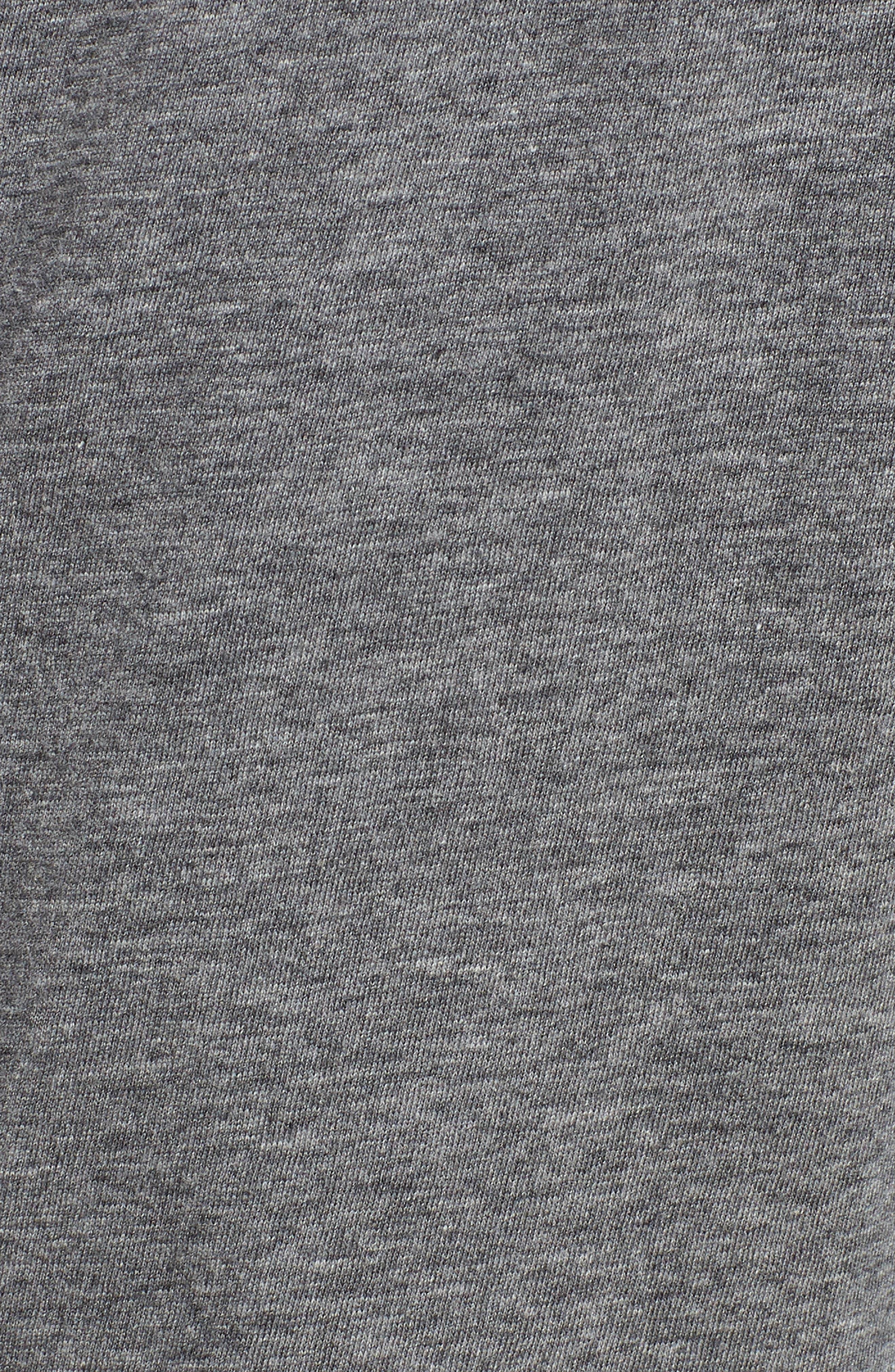 Peruvian Pima Cotton Lounge Shorts,                             Alternate thumbnail 5, color,                             031