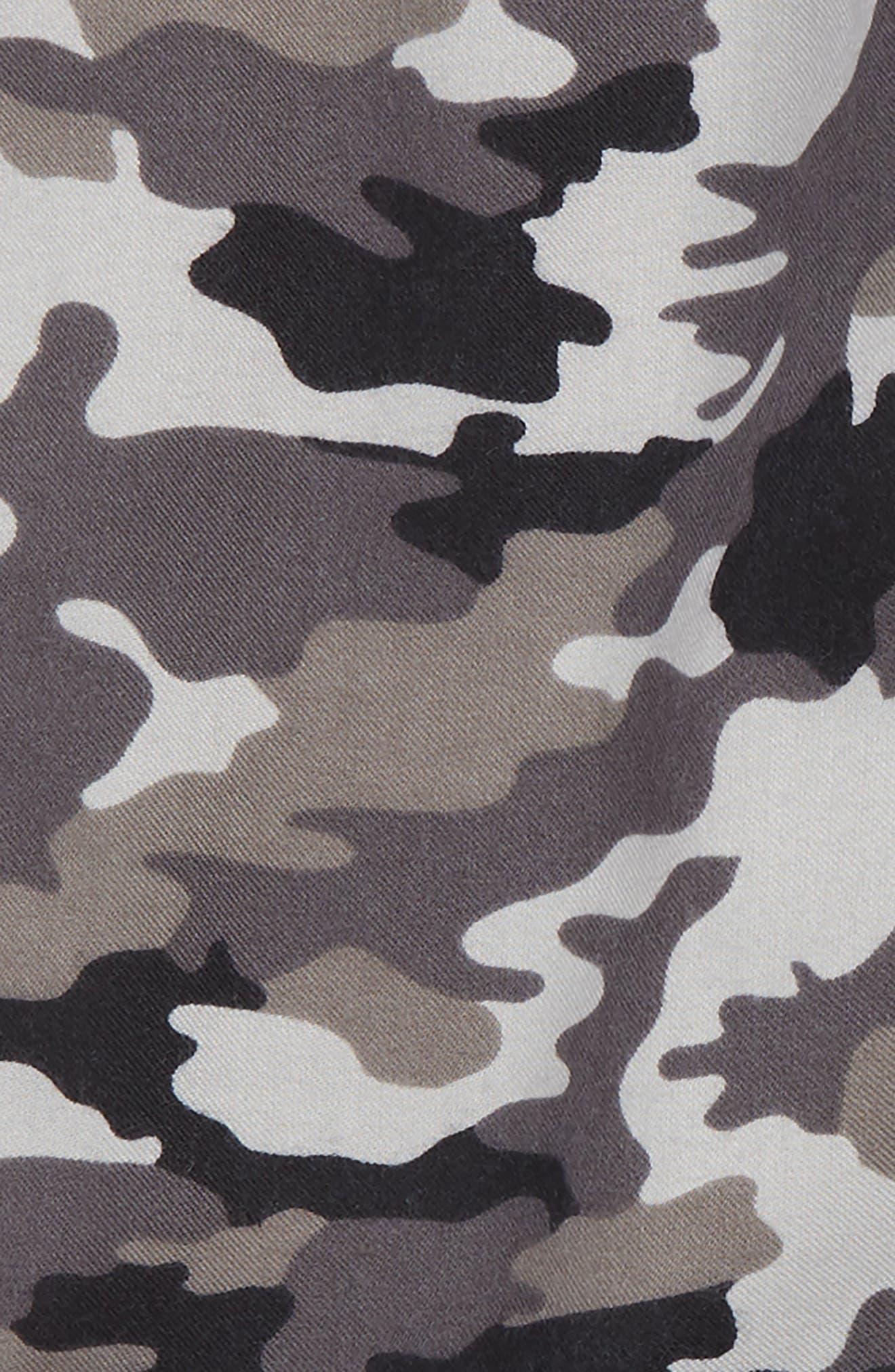 Flannel Jogger Pants,                             Alternate thumbnail 2, color,                             021
