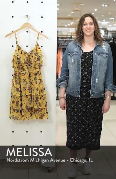 Marla Dress, sales video thumbnail