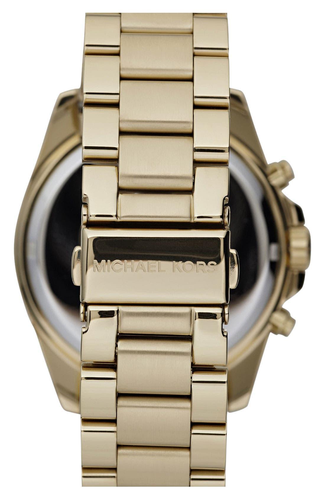 Bradshaw Chronograph Bracelet Watch, 43mm,                             Alternate thumbnail 33, color,