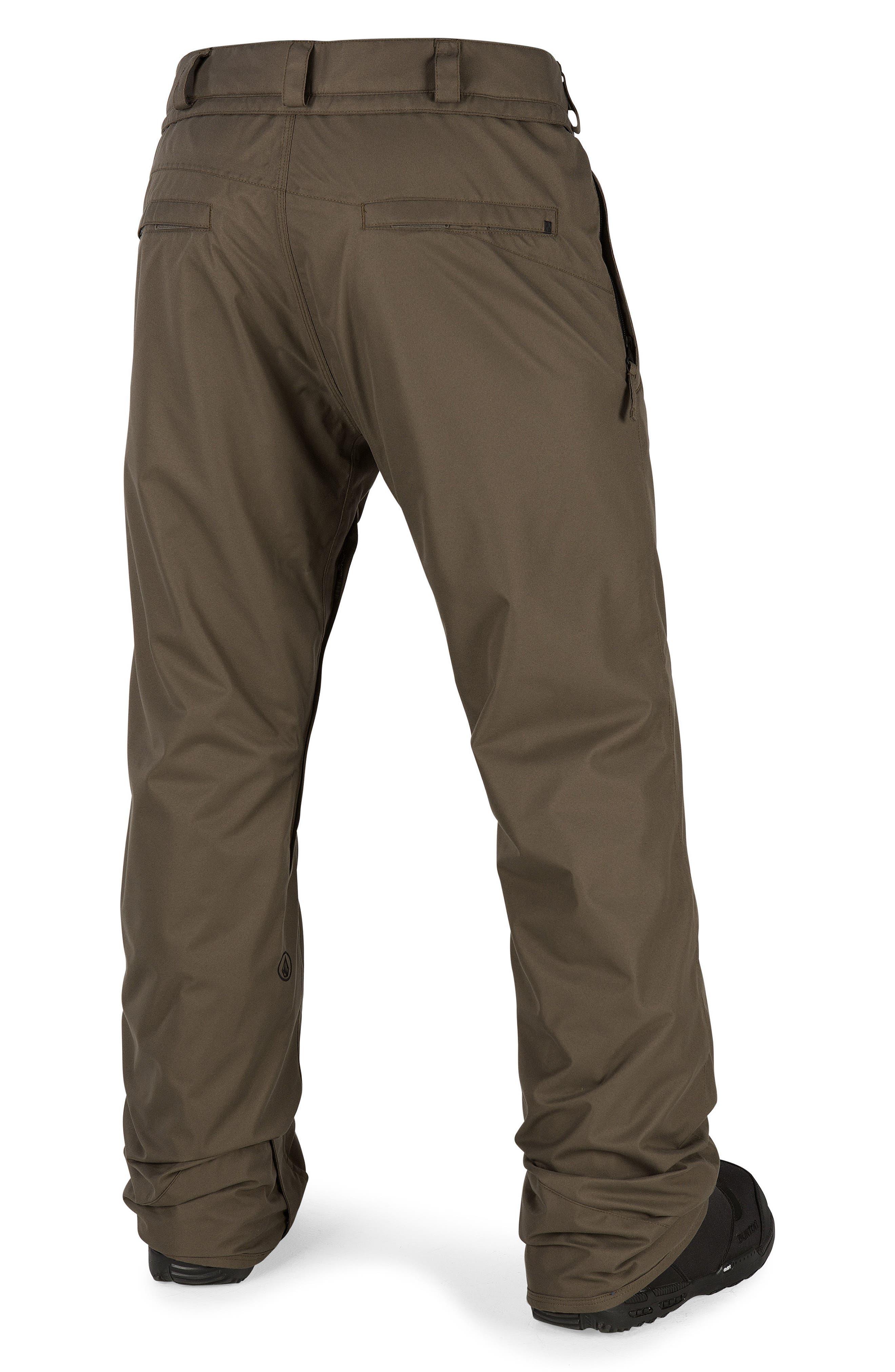 Weatherproof Snow Chino Pants,                             Main thumbnail 2, color,