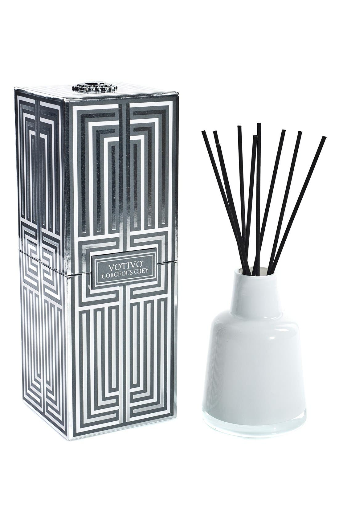 'Soziety' Aromatic Reed Diffuser,                         Main,                         color, 020
