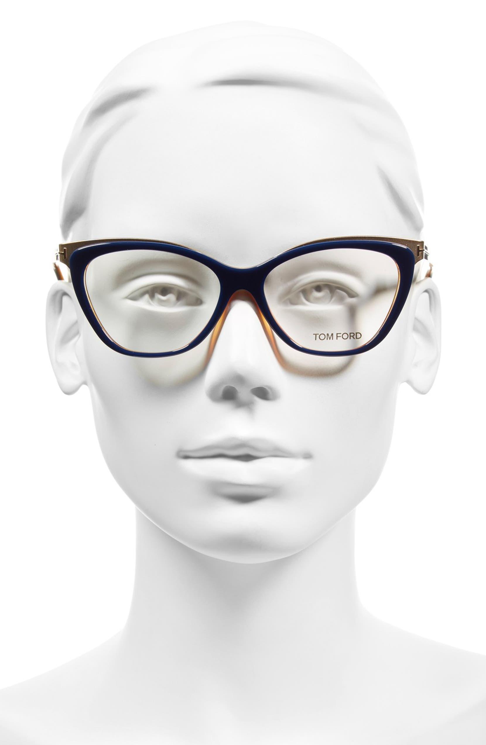 b7300127f67 Tom Ford  FT5374  Optical Glasses