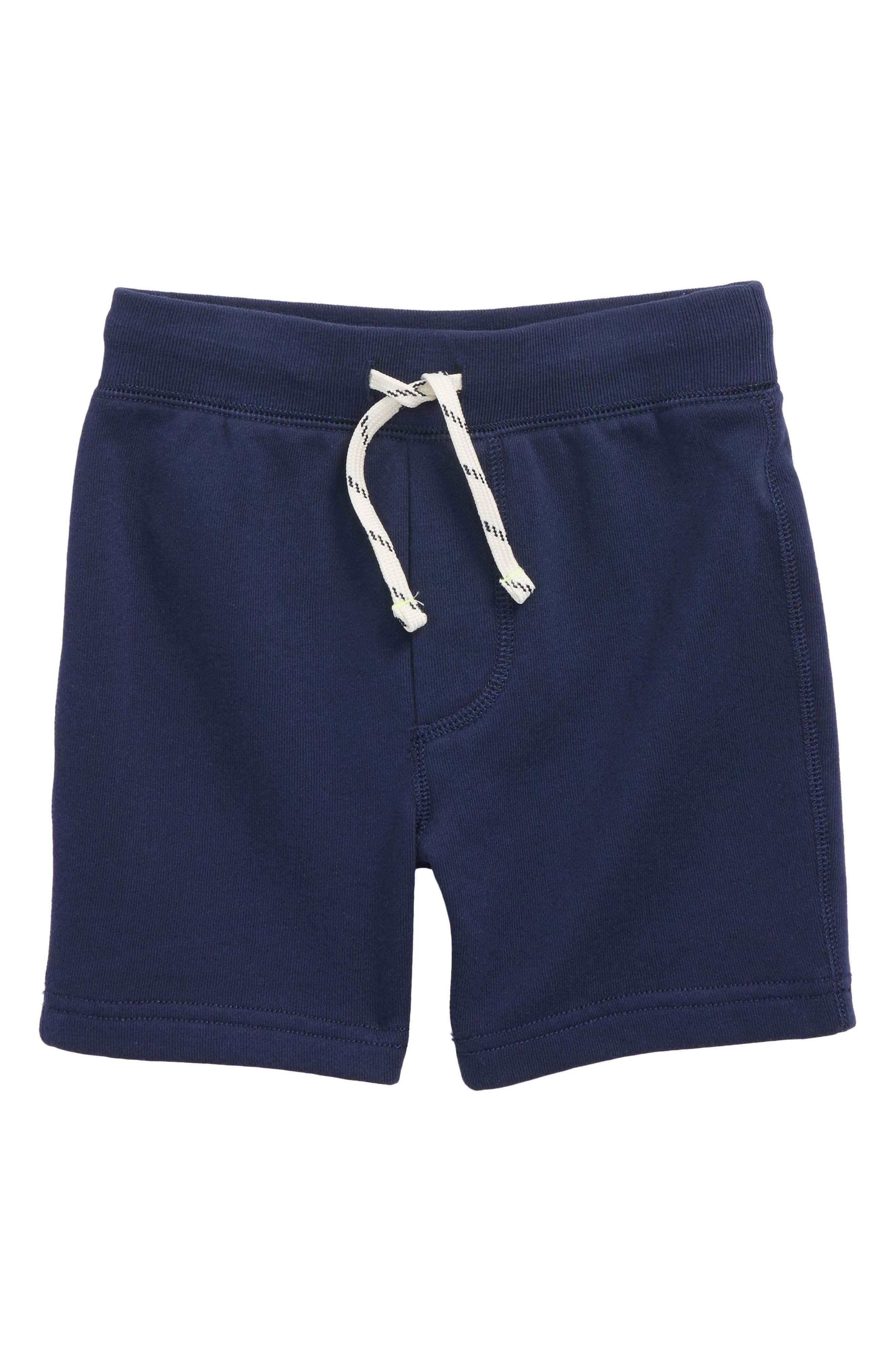 Toddler Boys Crewcuts By Jcrew Classic Sweat Shorts Size 3T  Blue