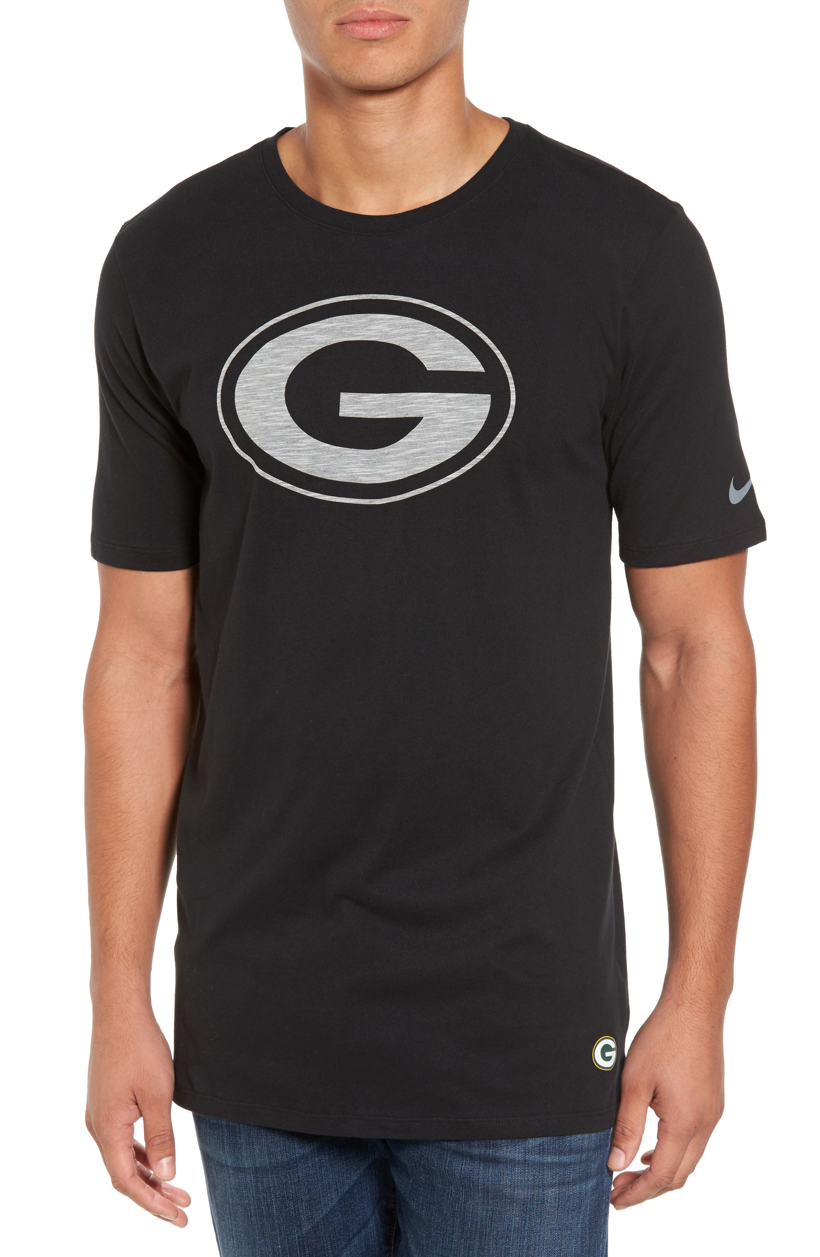 NFL Team Graphic T-Shirt,                         Main,                         color,