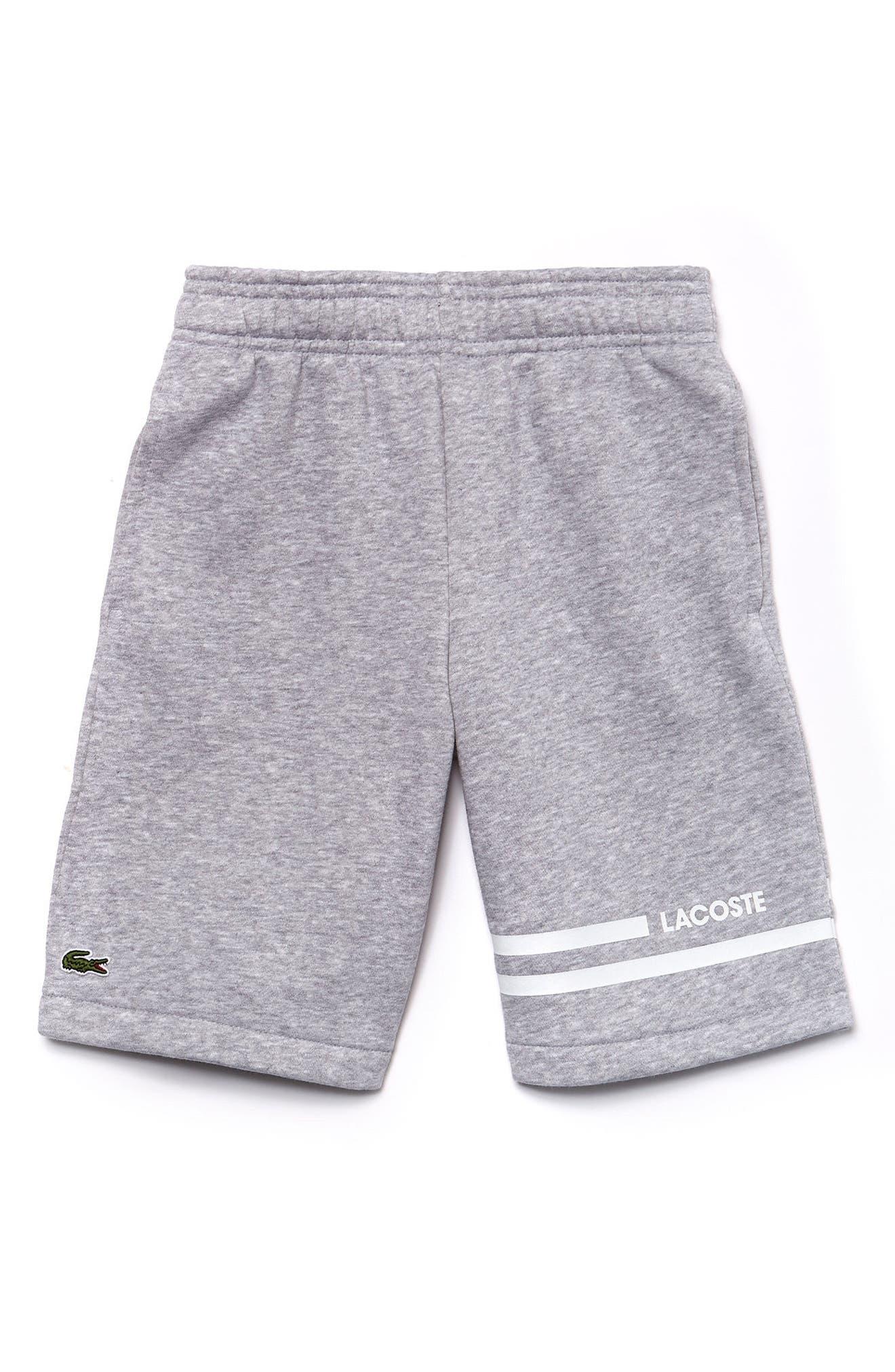 Sport Knit Shorts,                             Main thumbnail 1, color,                             020