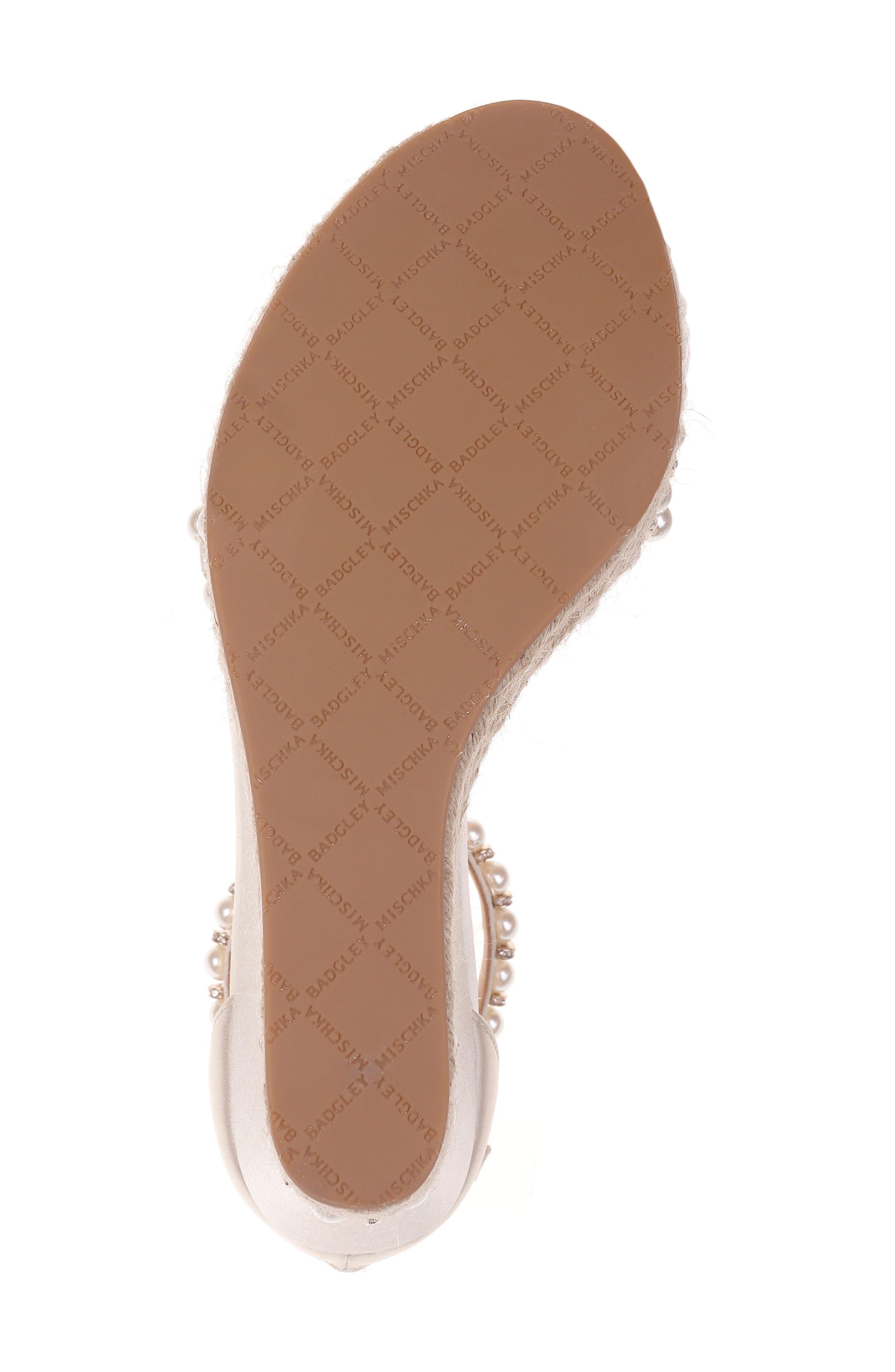 Sloan Wedge Sandal,                             Alternate thumbnail 12, color,