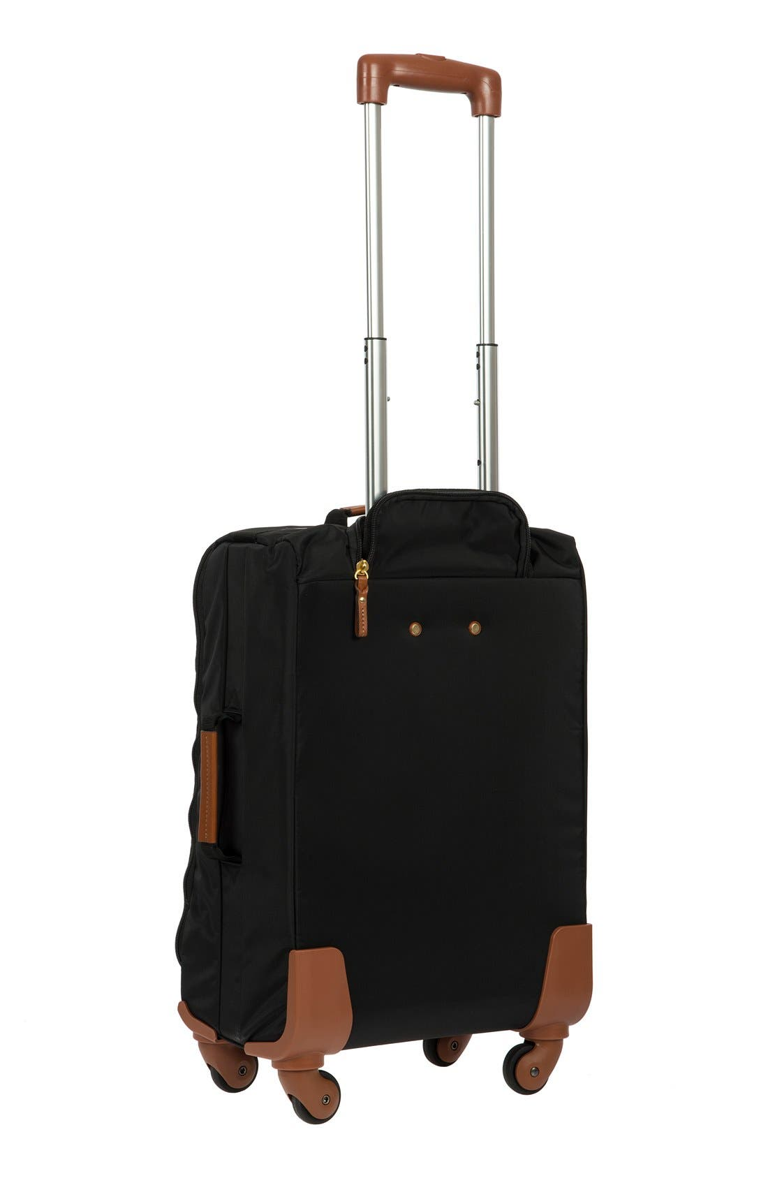 X-Bag 21-Inch Spinner Carry-On,                             Alternate thumbnail 28, color,
