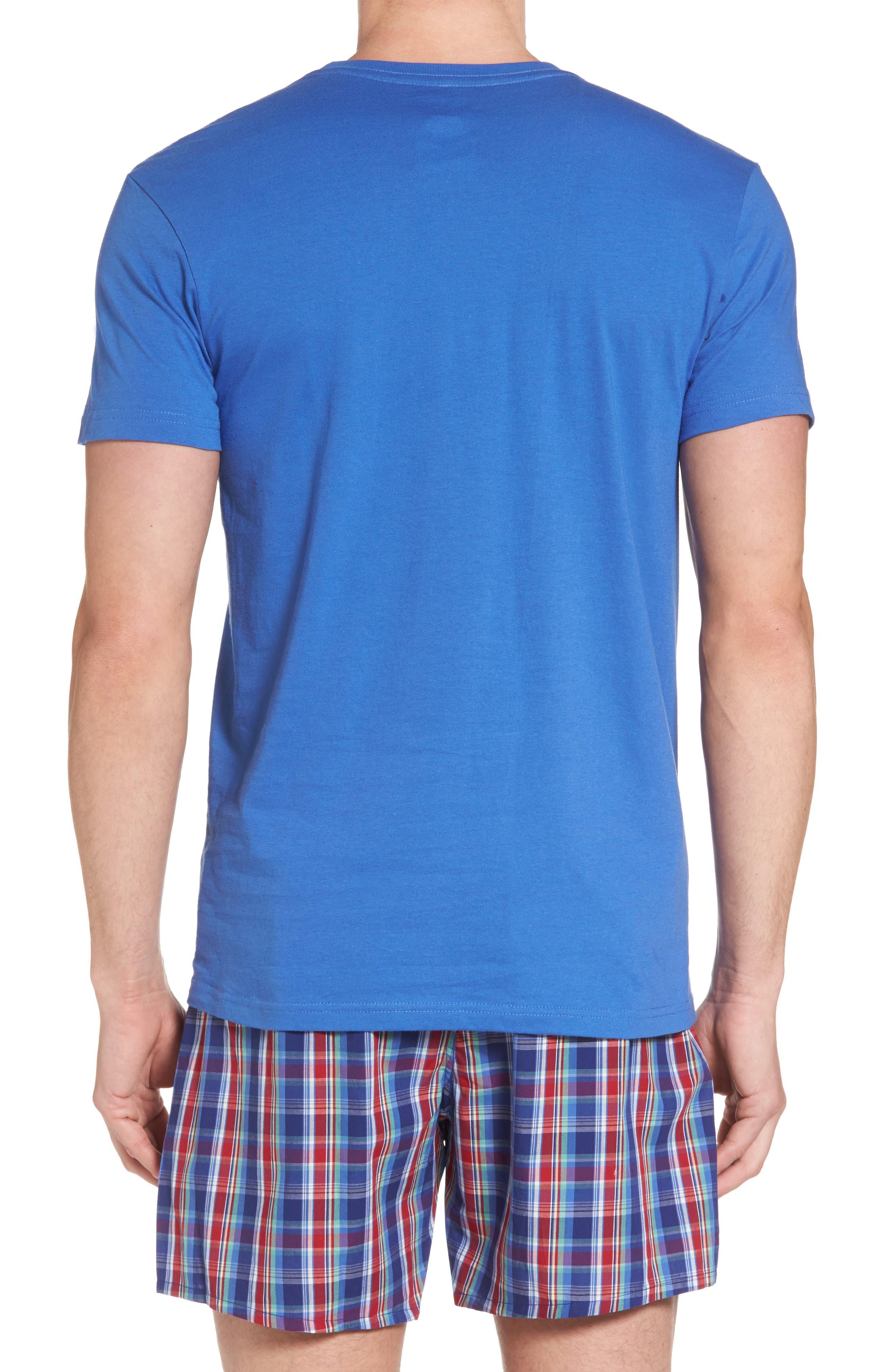 3-Pack Crewneck T-Shirts,                             Alternate thumbnail 2, color,                             401