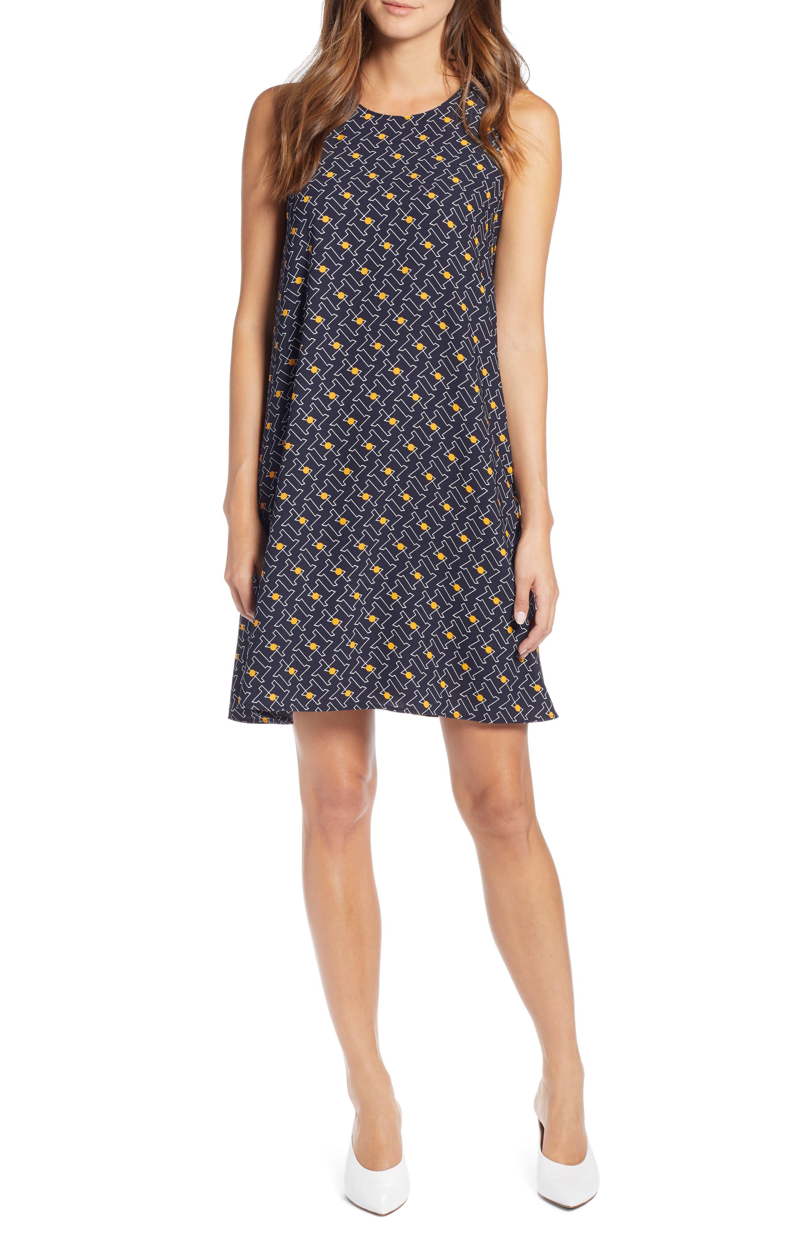 A-Line Dress,                             Main thumbnail 10, color,