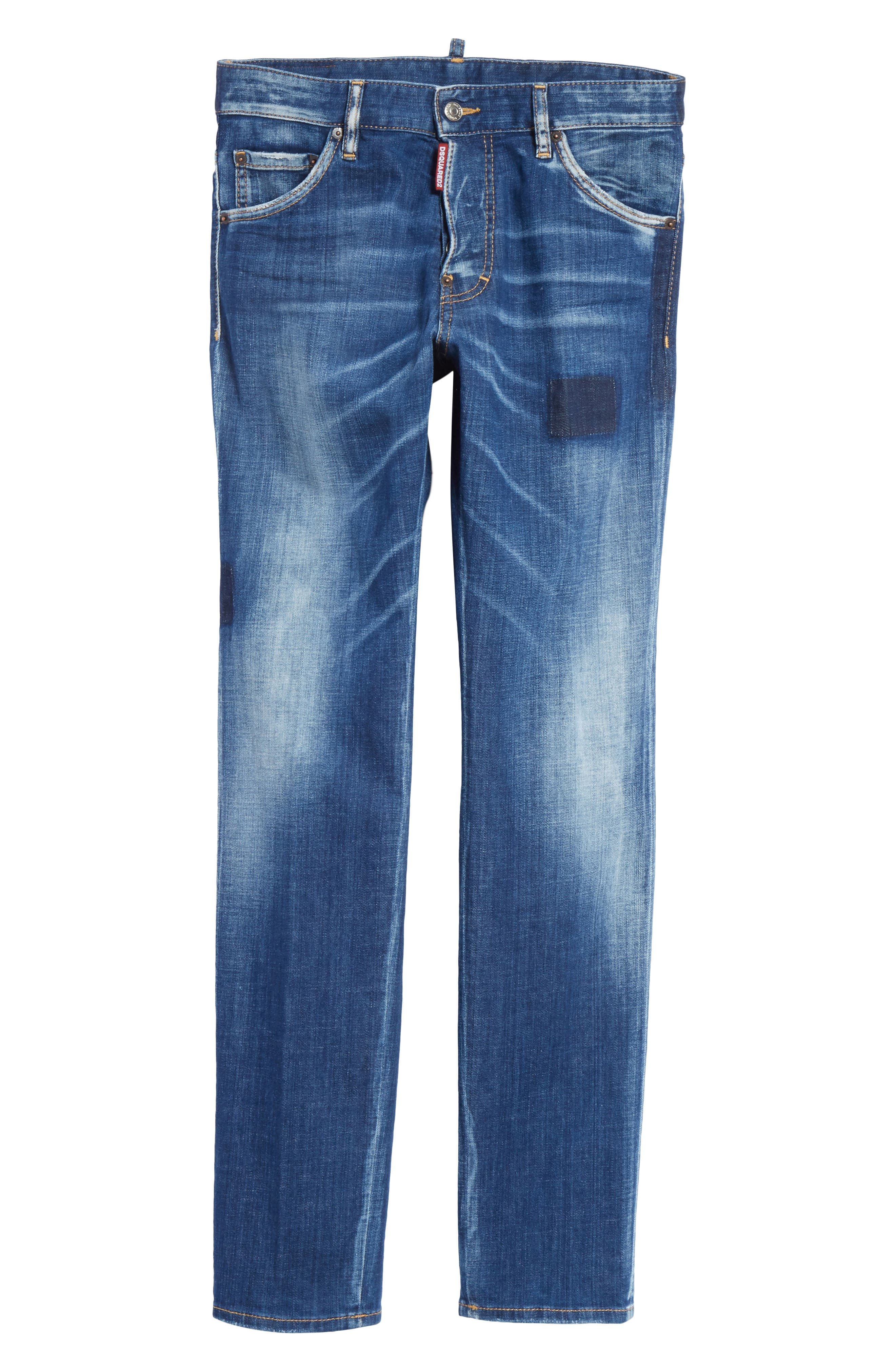 Pulito Cool Guy Jeans,                             Alternate thumbnail 6, color,