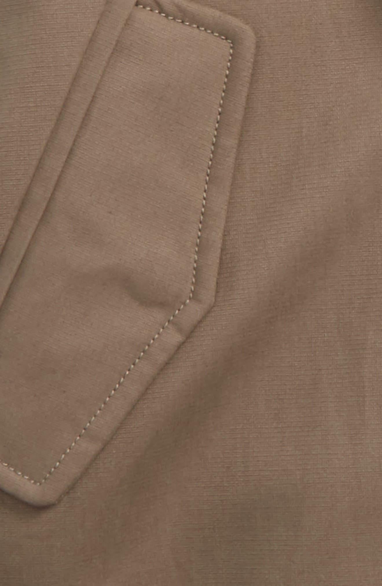 Dakota Jacket with Faux Fur Trim,                             Alternate thumbnail 2, color,                             370