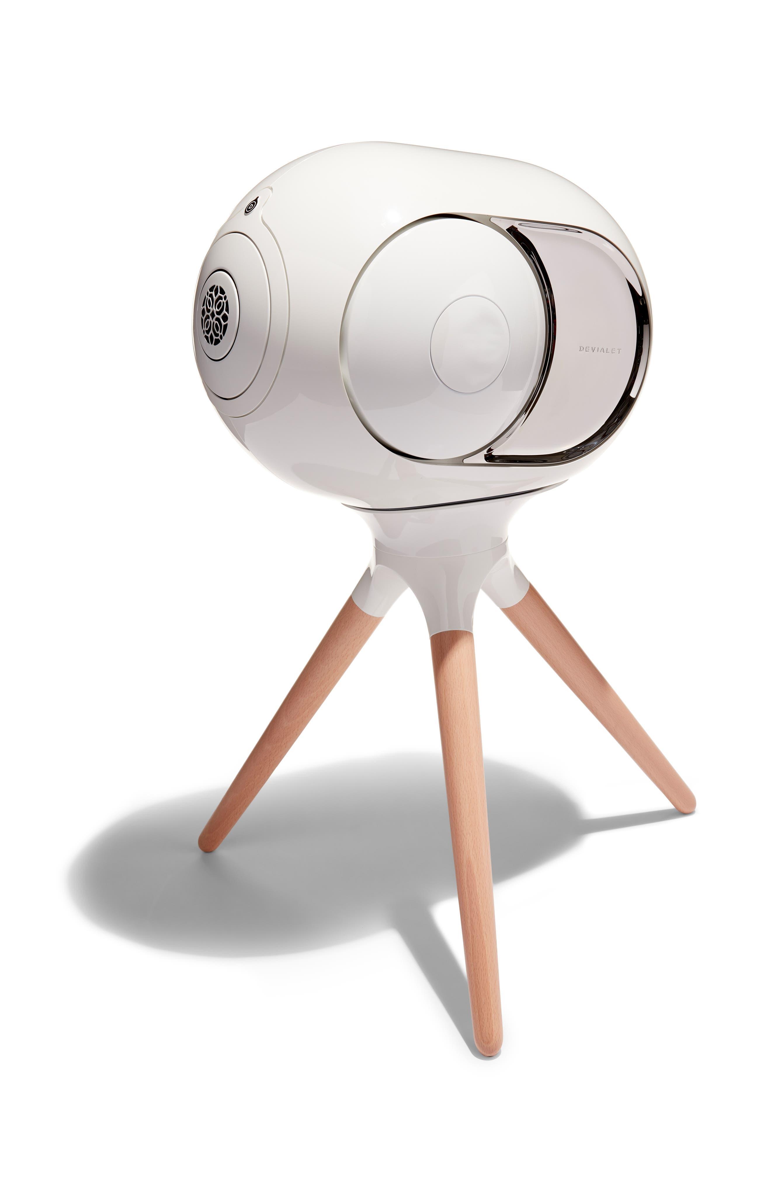 Classic Phantom Wireless Speaker,                             Alternate thumbnail 4, color,                             100