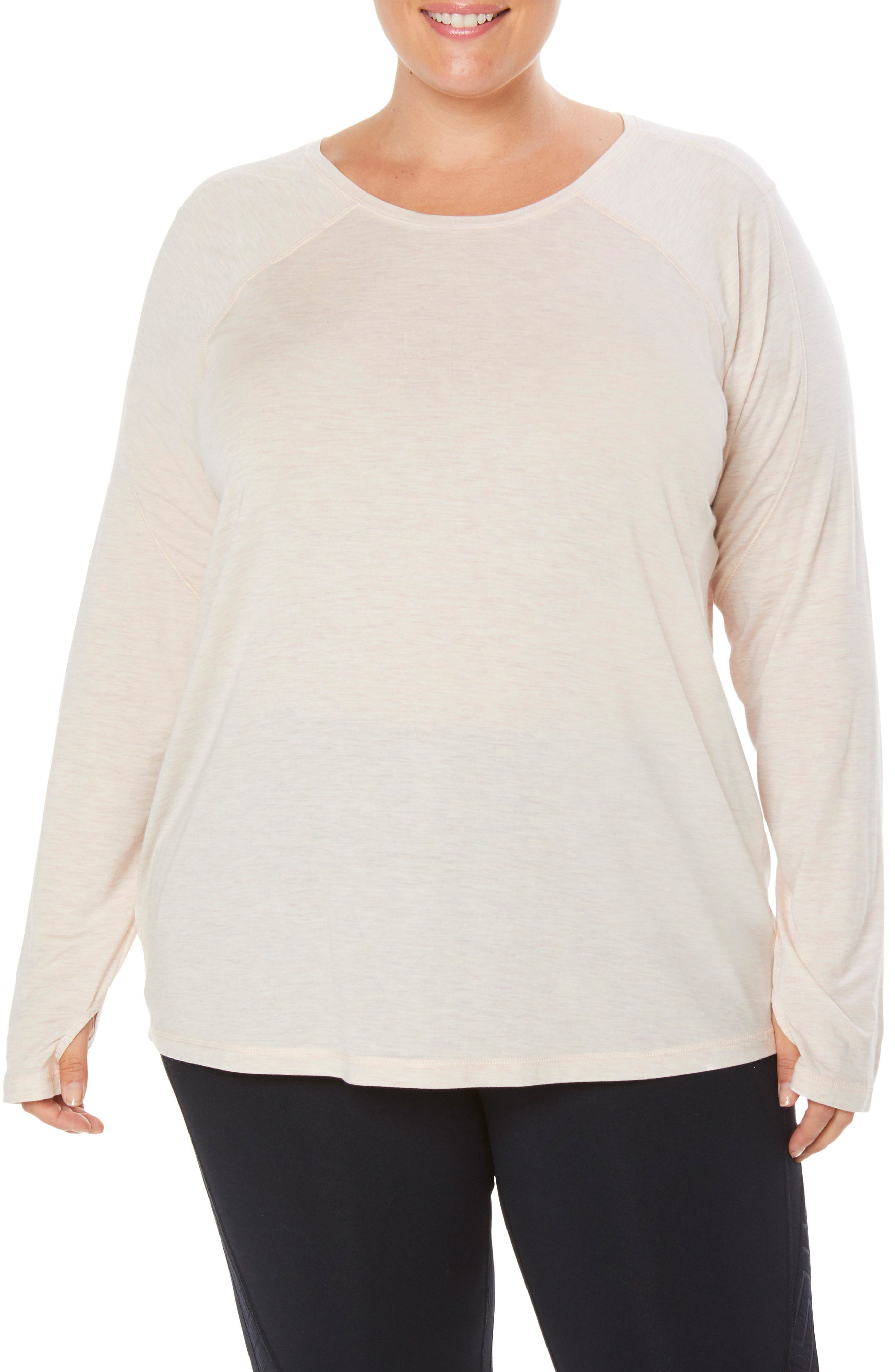 Shape Performance Tee,                         Main,                         color, 650