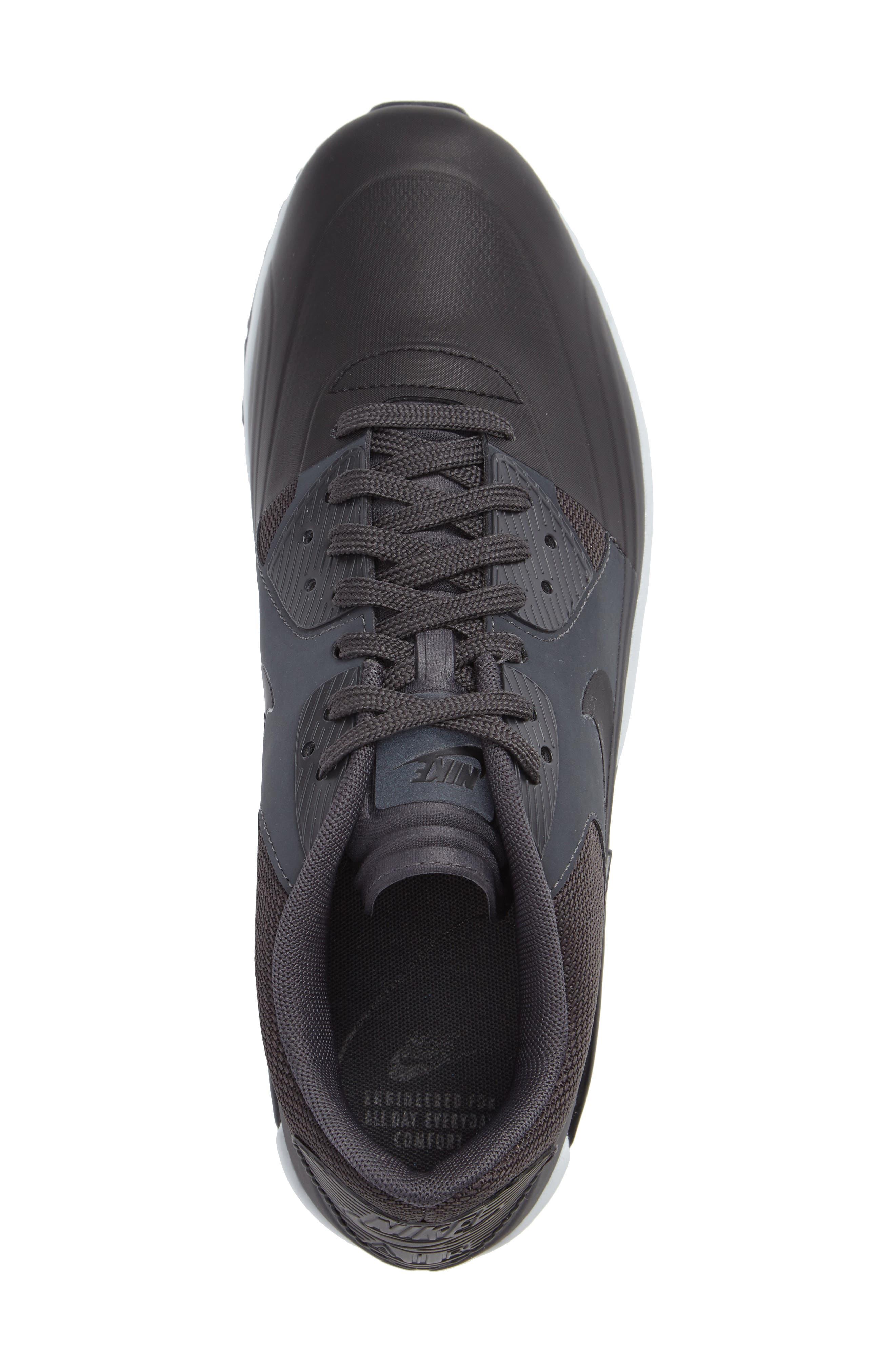 Air Max 90 Ultra 2.0 SE Sneaker,                             Alternate thumbnail 17, color,